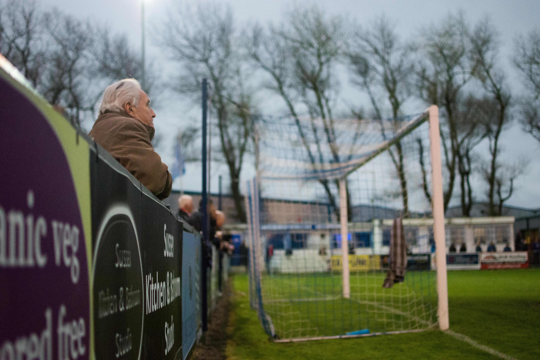 Shoreham FC vs Hythe Town 11.11.17 72