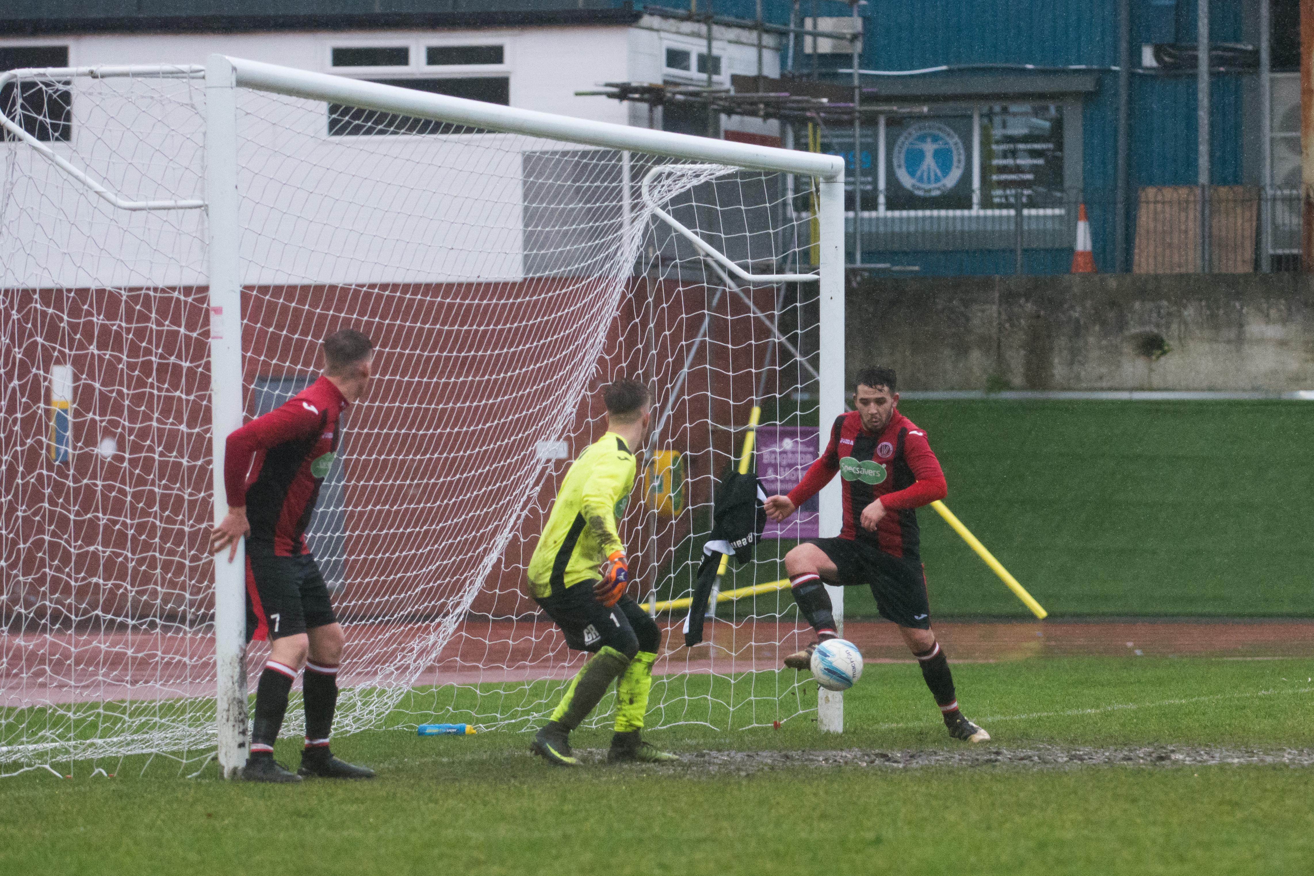 AFC Varndeanians vs Midhurst and Easebourne 27.01.18 51