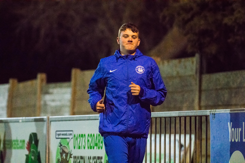 DAVID_JEFFERY Shoreham FC U18s vs Woking FC Academy 22.03.18 02