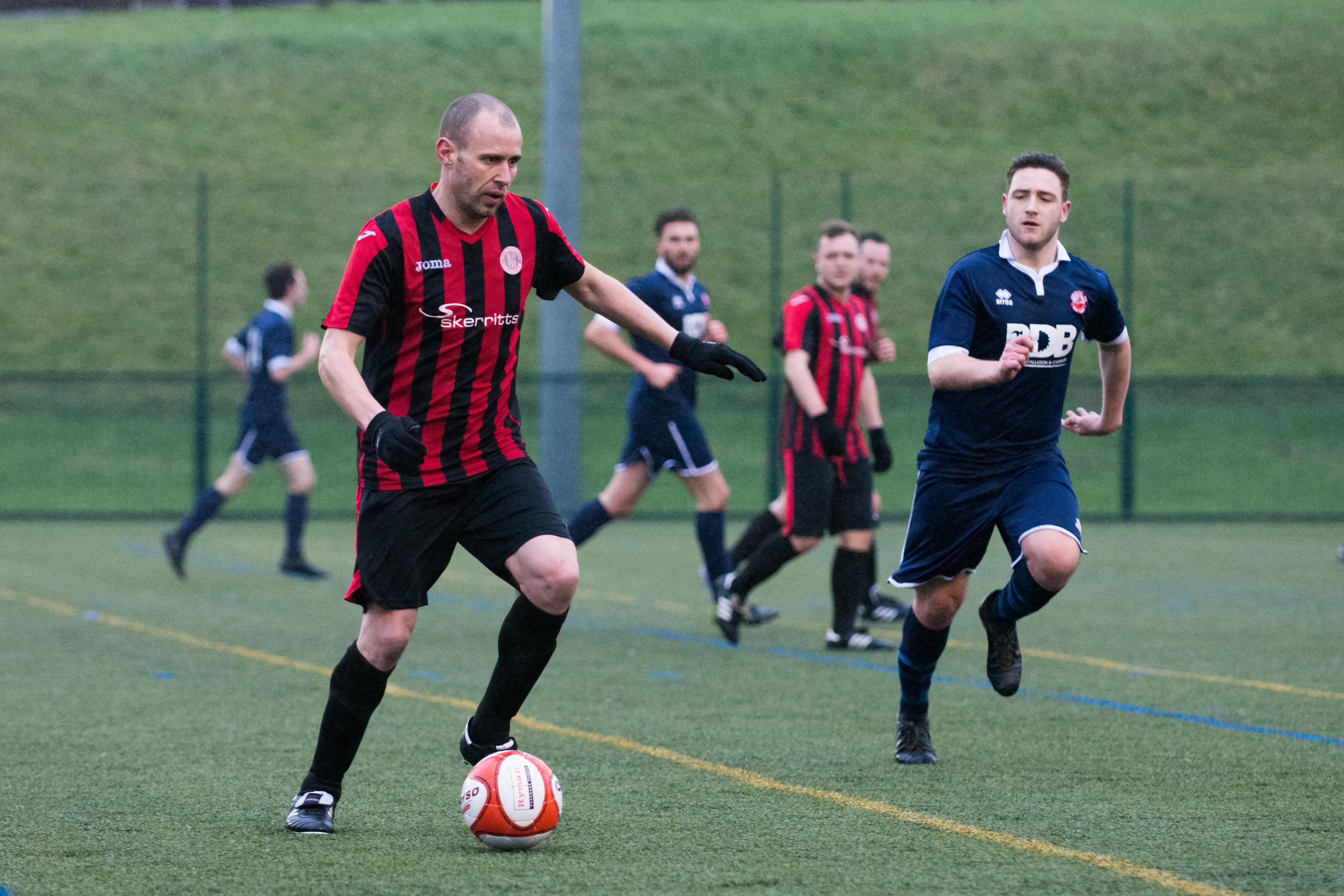 AFC Varndeanians Res vs Arundel FC Res 10.02.18 55