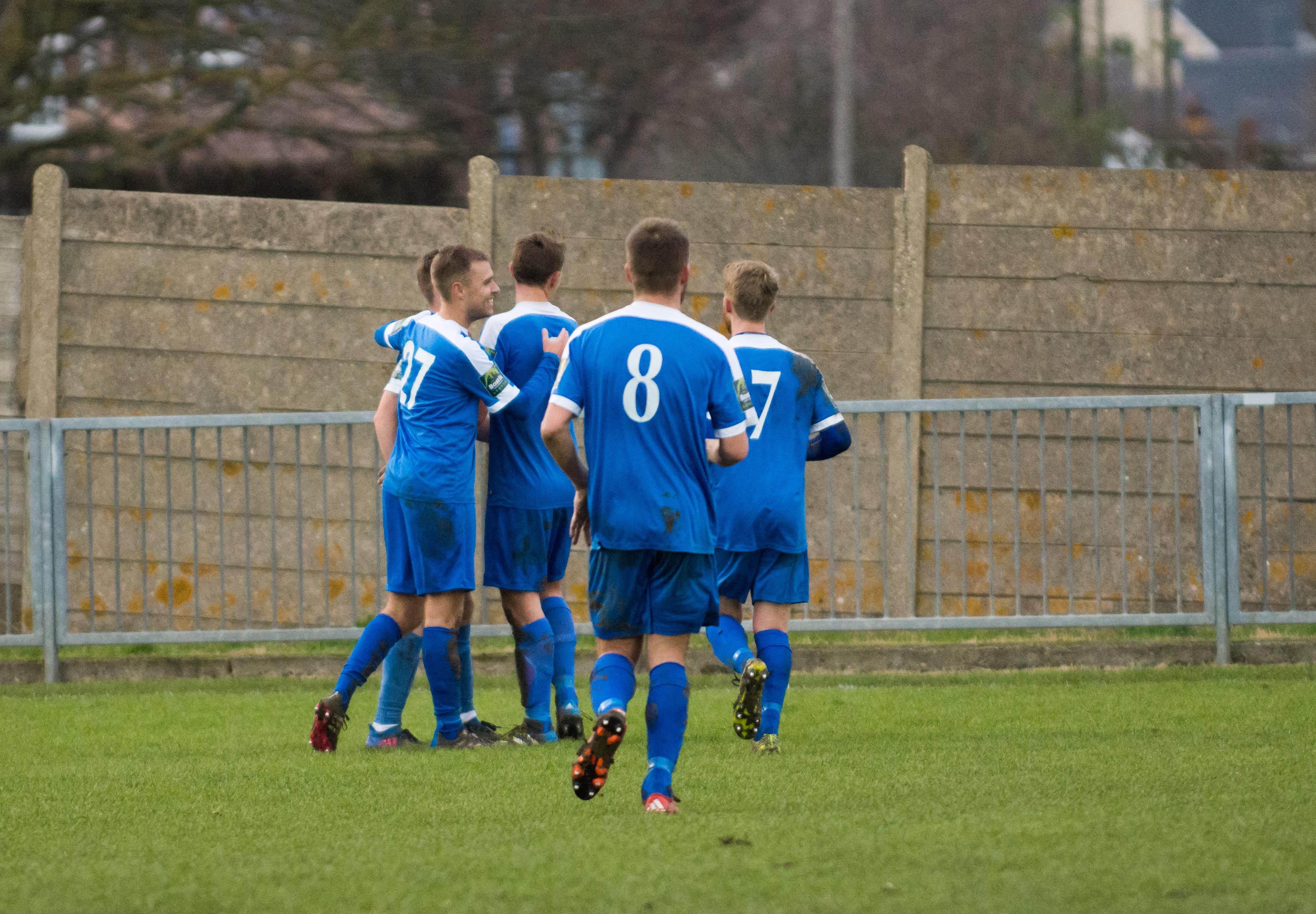 Shoreham FC vs Faversham Town 16.12.17 48