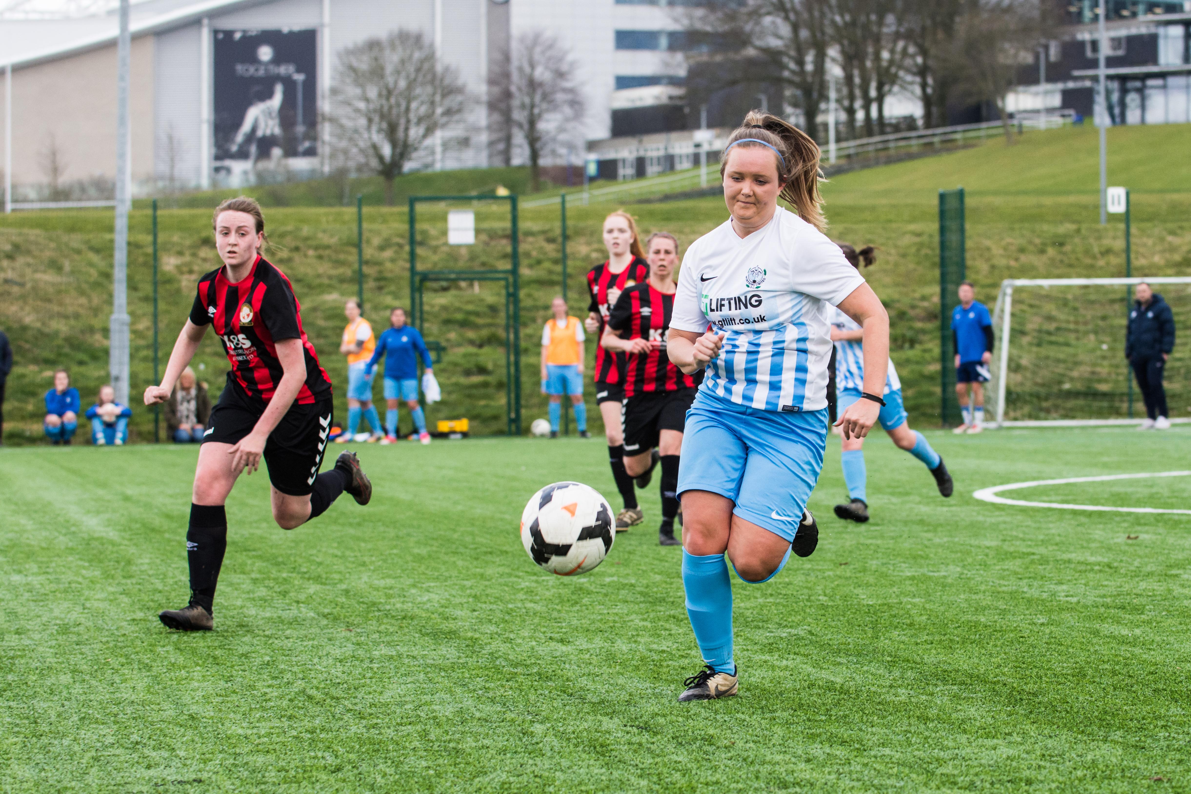 DAVID_JEFFERY Saltdean Utd Ladies FC vs Worthing Utd Ladies FC 11.03.18 41