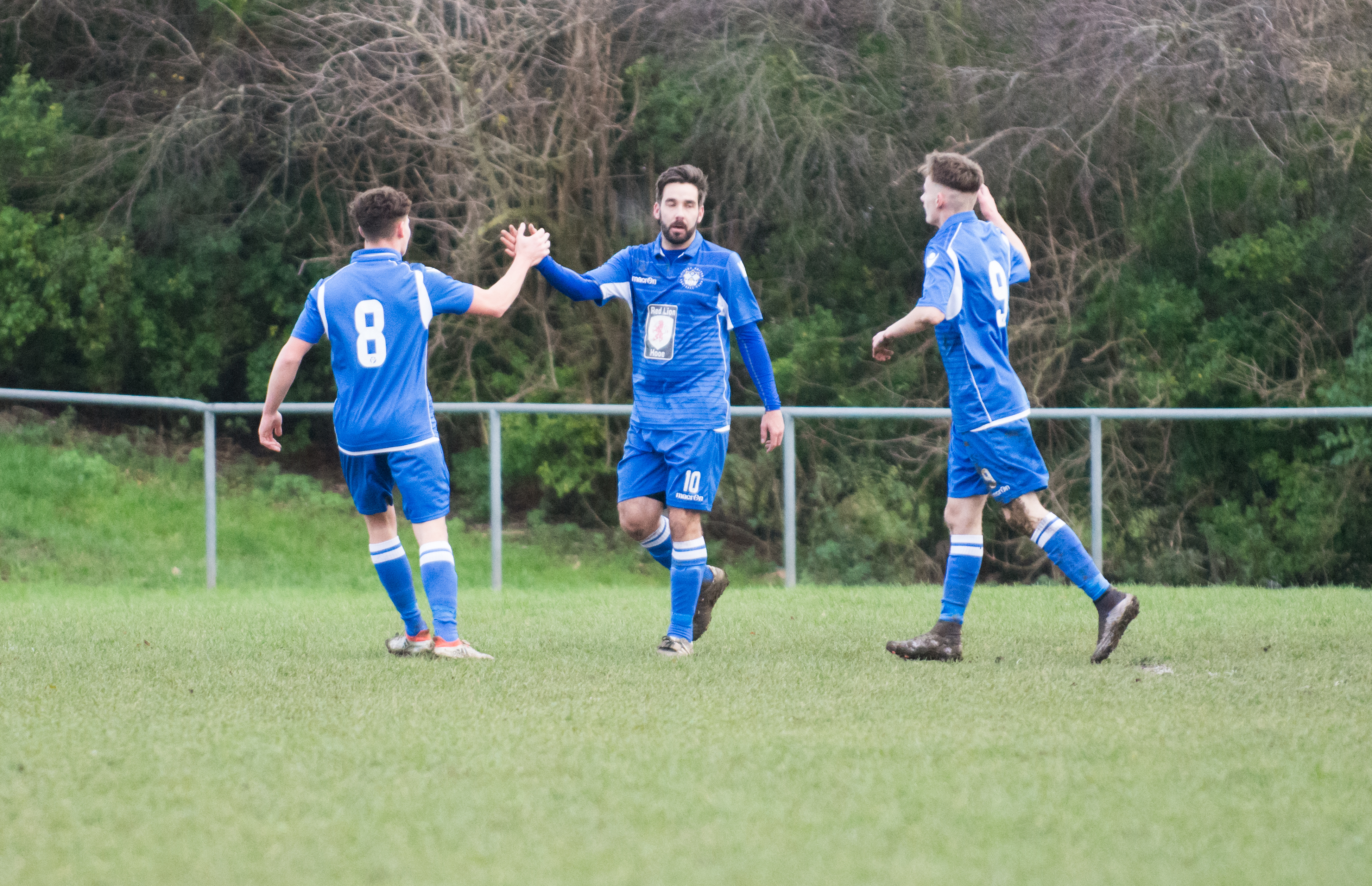 Mile Oak Res vs Sidley United 09.12.17 18