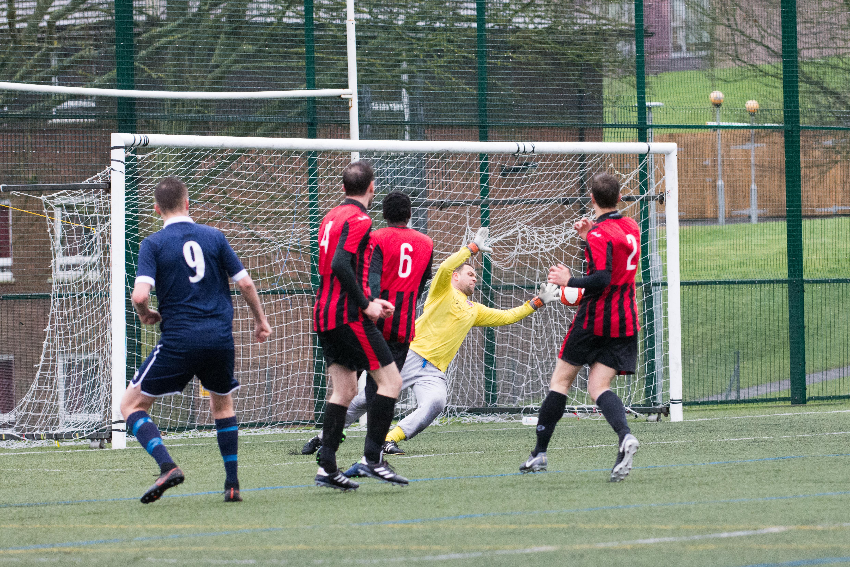 AFC Varndeanians Res vs Arundel FC Res 10.02.18 32