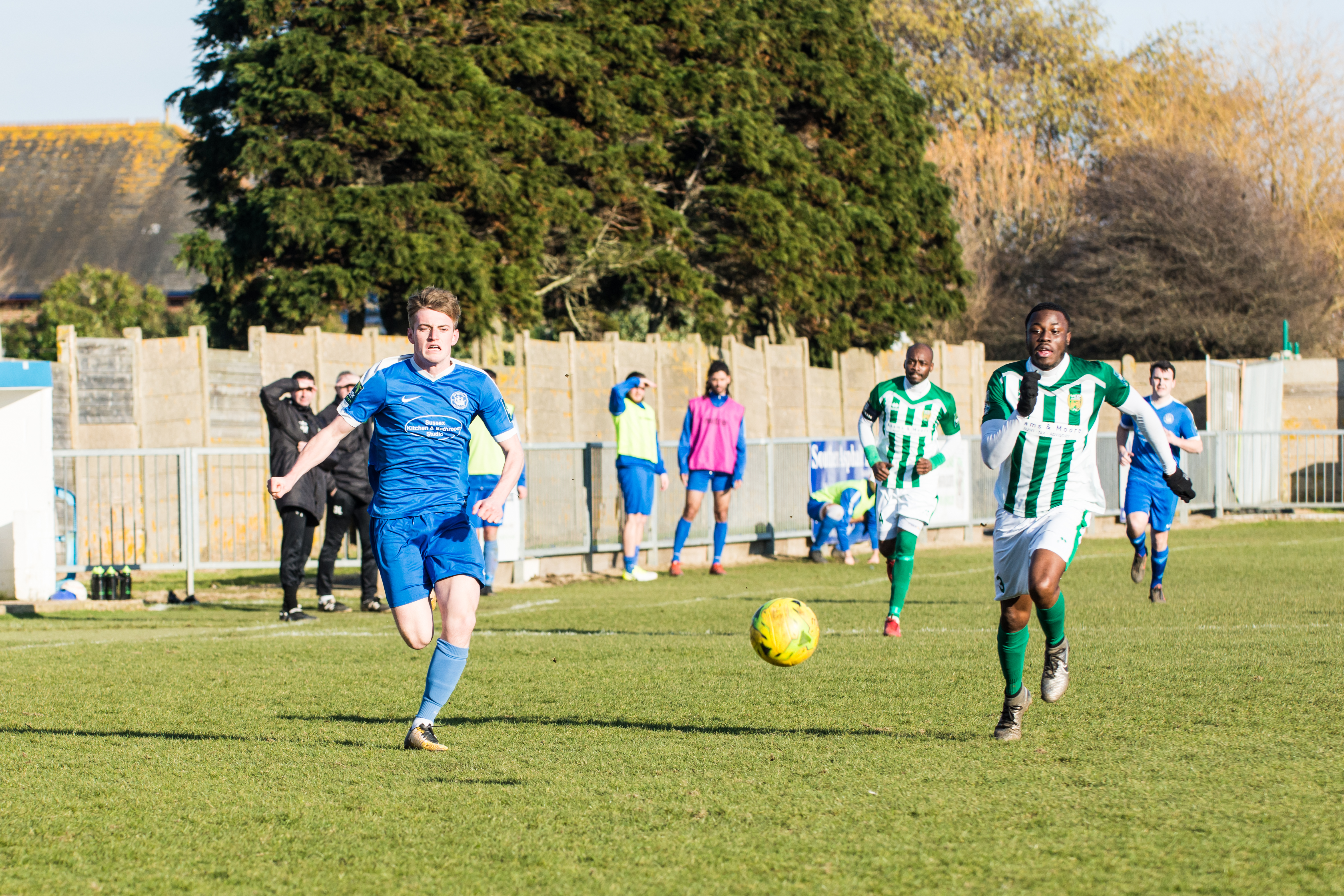 Shoreham FC vs VCD Athletic FC 24.02.18 51 DAVID_JEFFERY