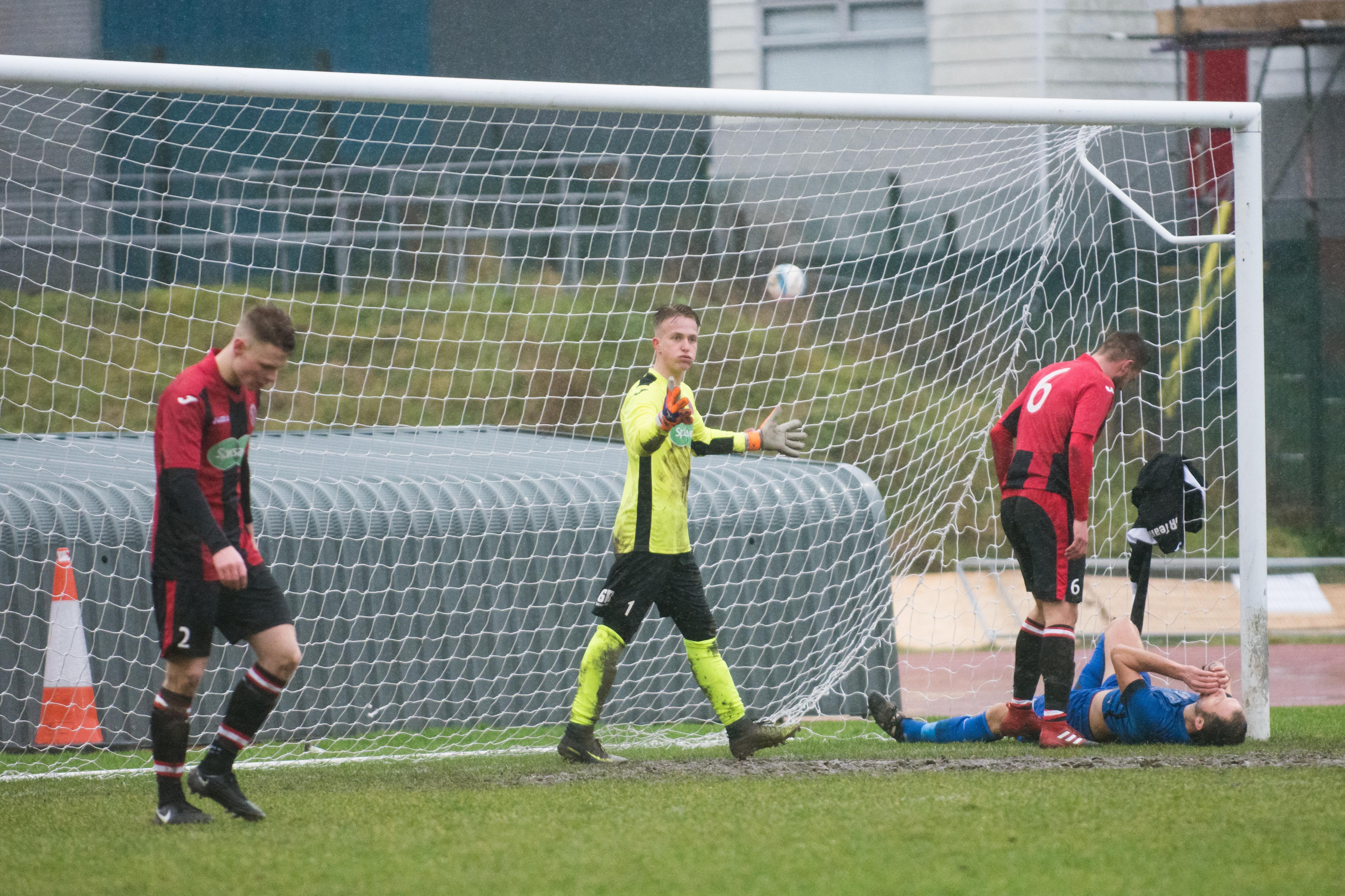 AFC Varndeanians vs Midhurst and Easebourne 27.01.18 42