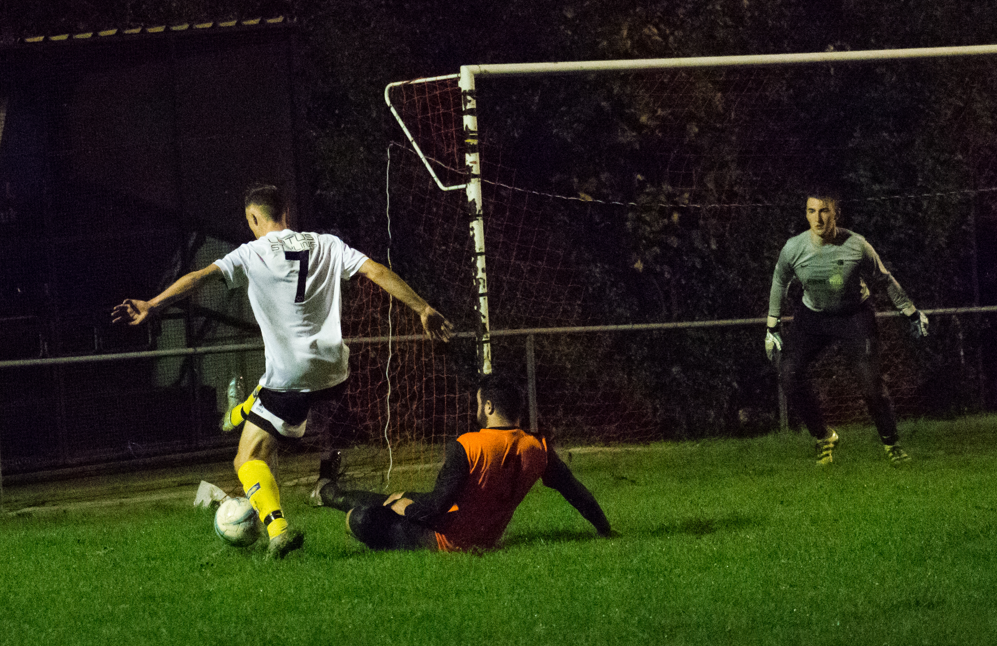 Mile Oak U21s vs Pagham 26.10.17 05