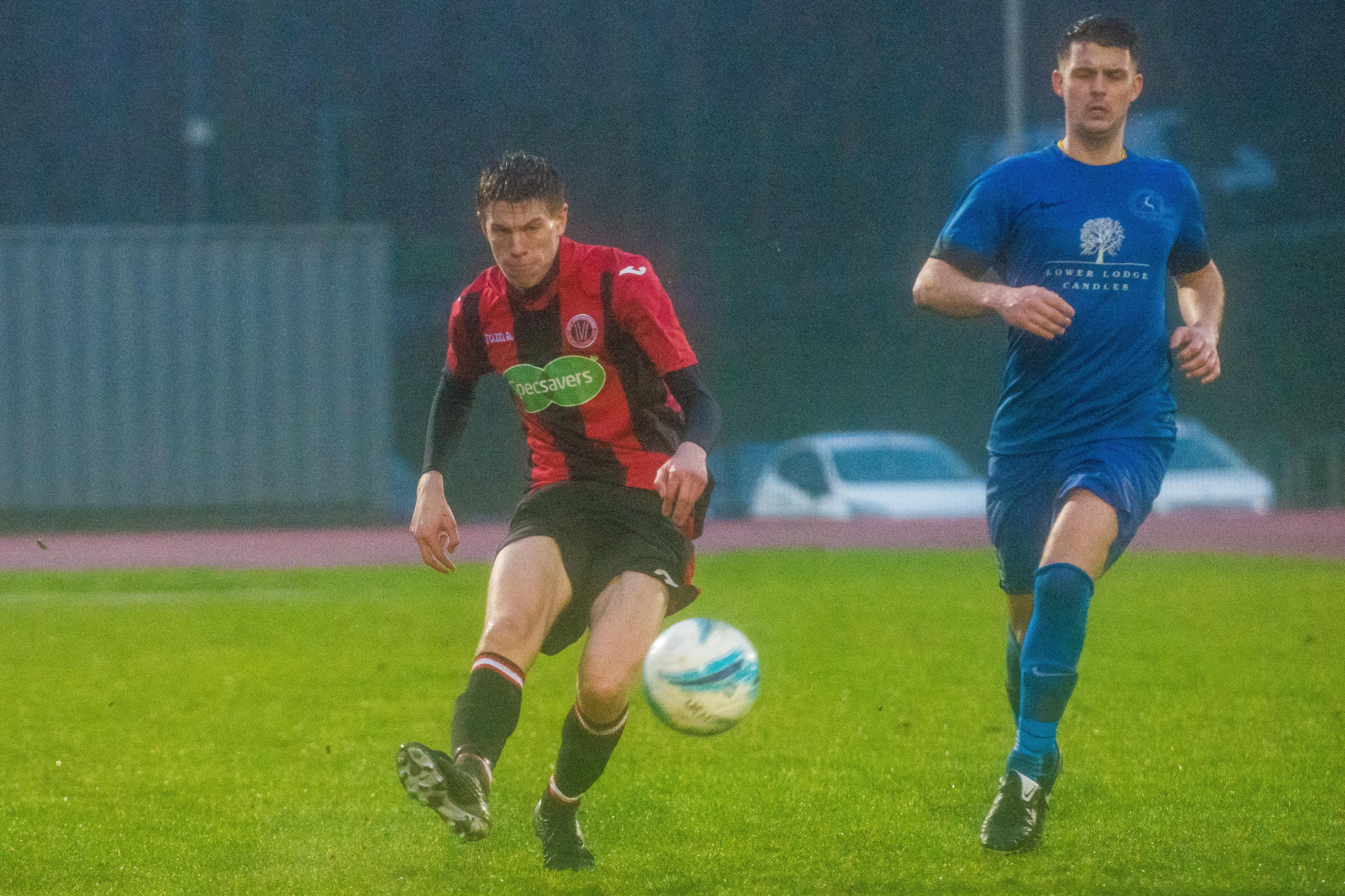 AFC Varndeanians vs Midhurst and Easebourne 27.01.18 66