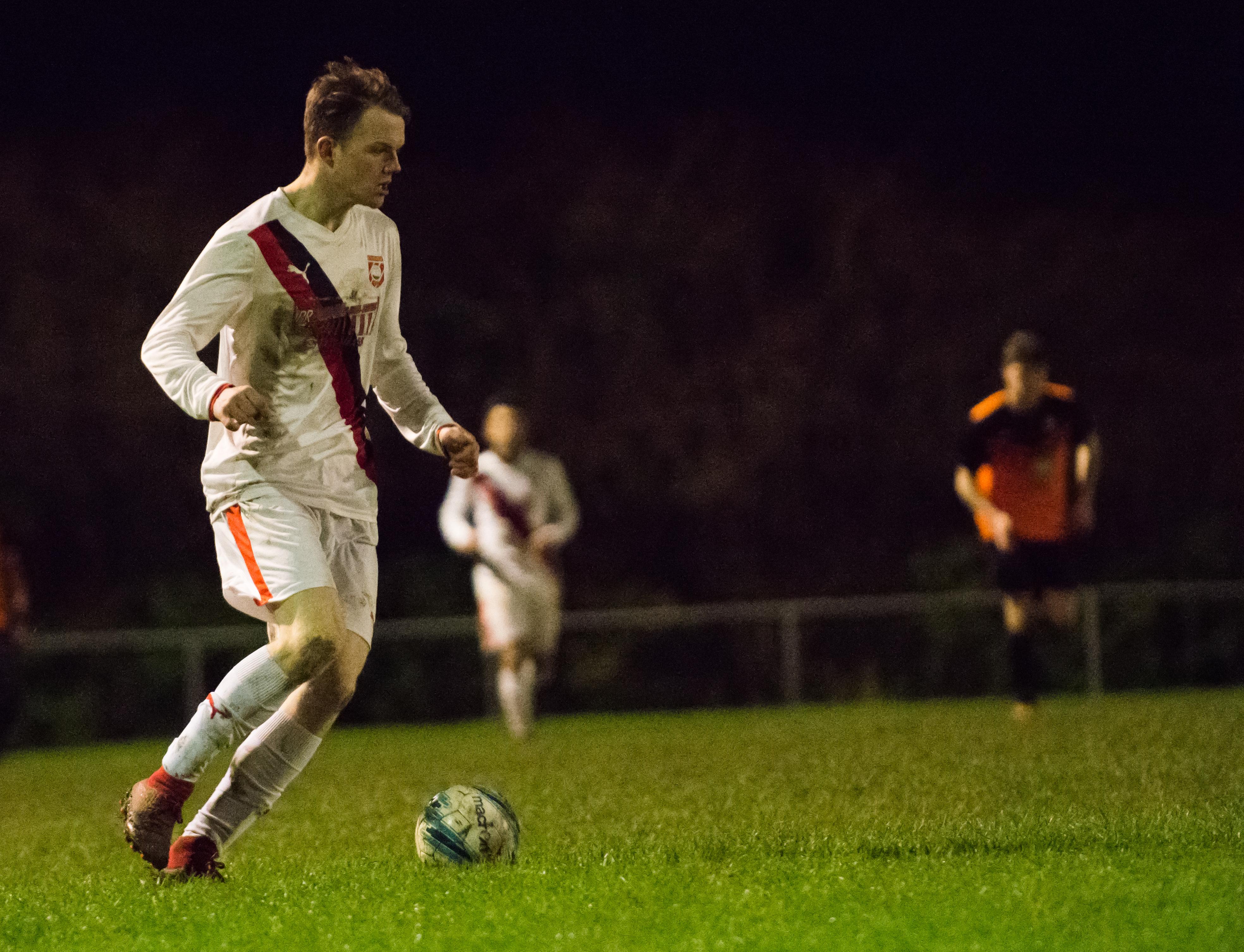 Mile Oak U21s vs Southwick FC U21s 14.12.17 21