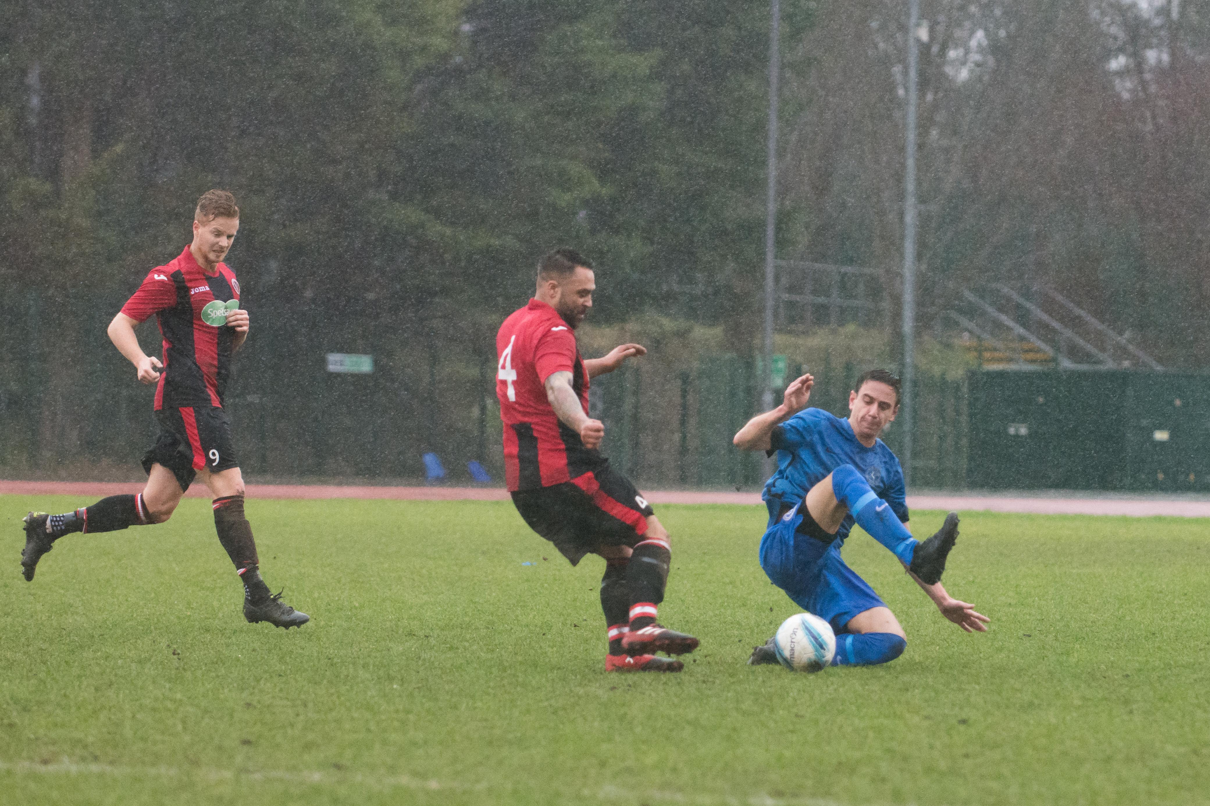 AFC Varndeanians vs Midhurst and Easebourne 27.01.18 45