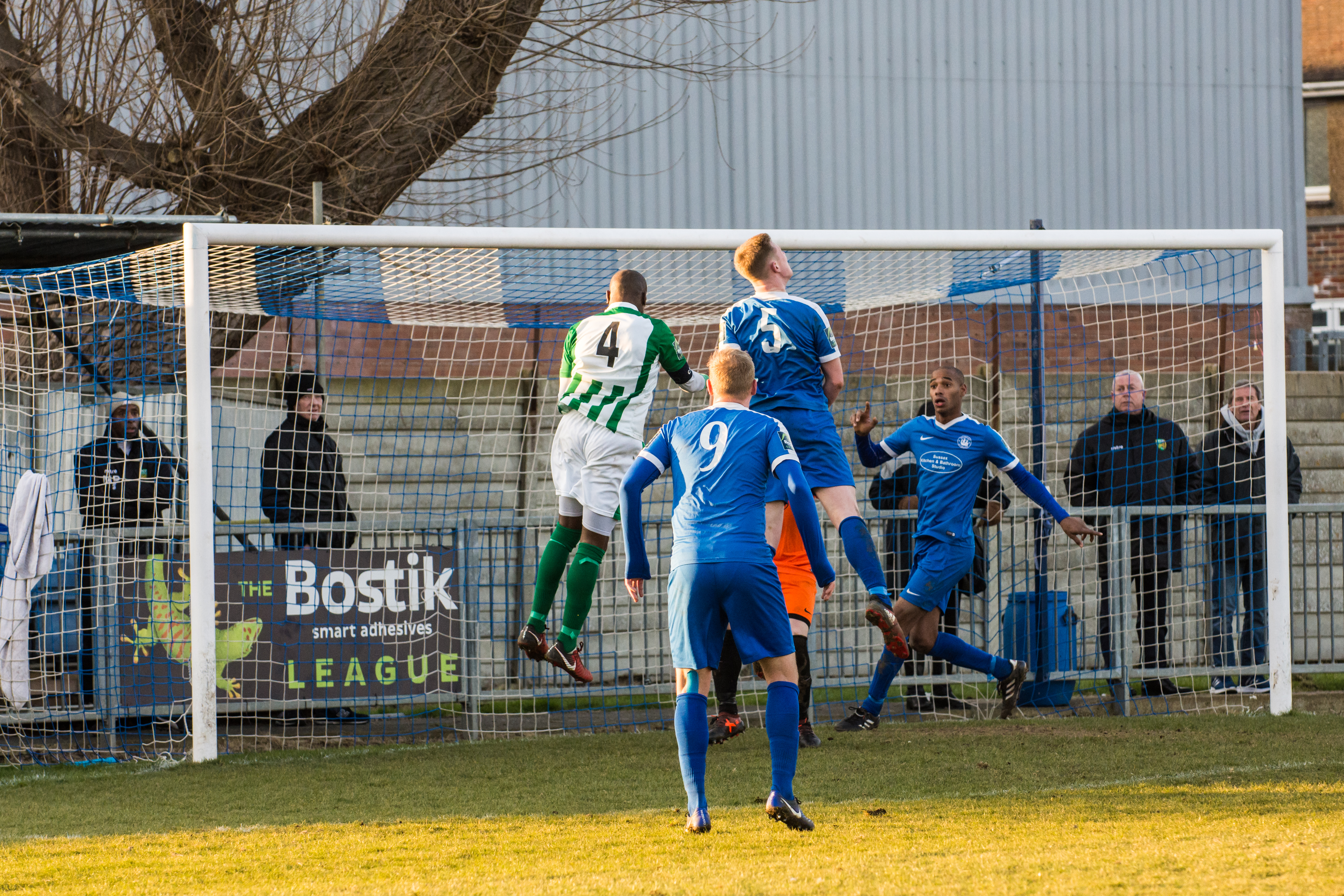 Shoreham FC vs VCD Athletic FC 24.02.18 81 DAVID_JEFFERY