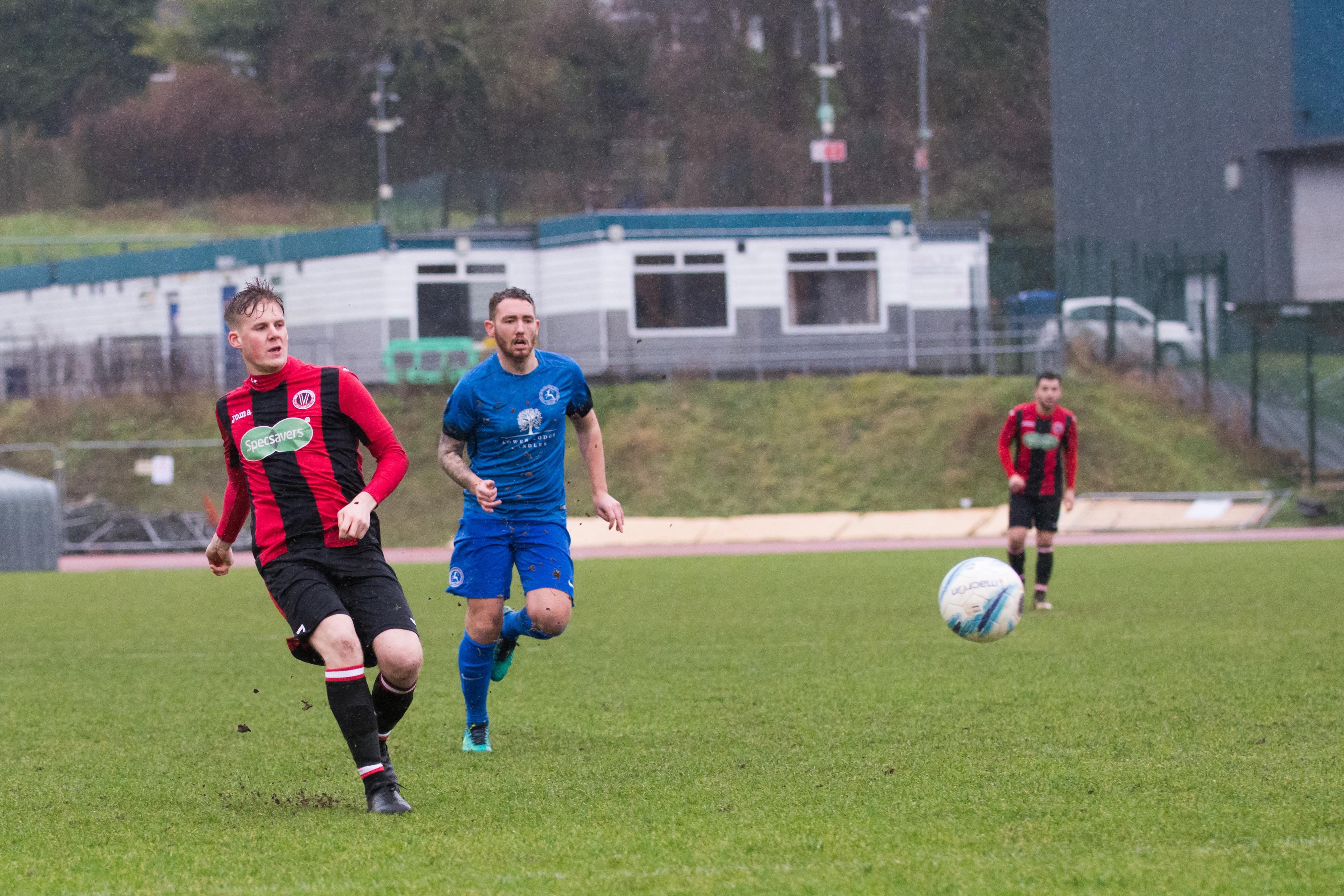 AFC Varndeanians vs Midhurst and Easebourne 27.01.18 30
