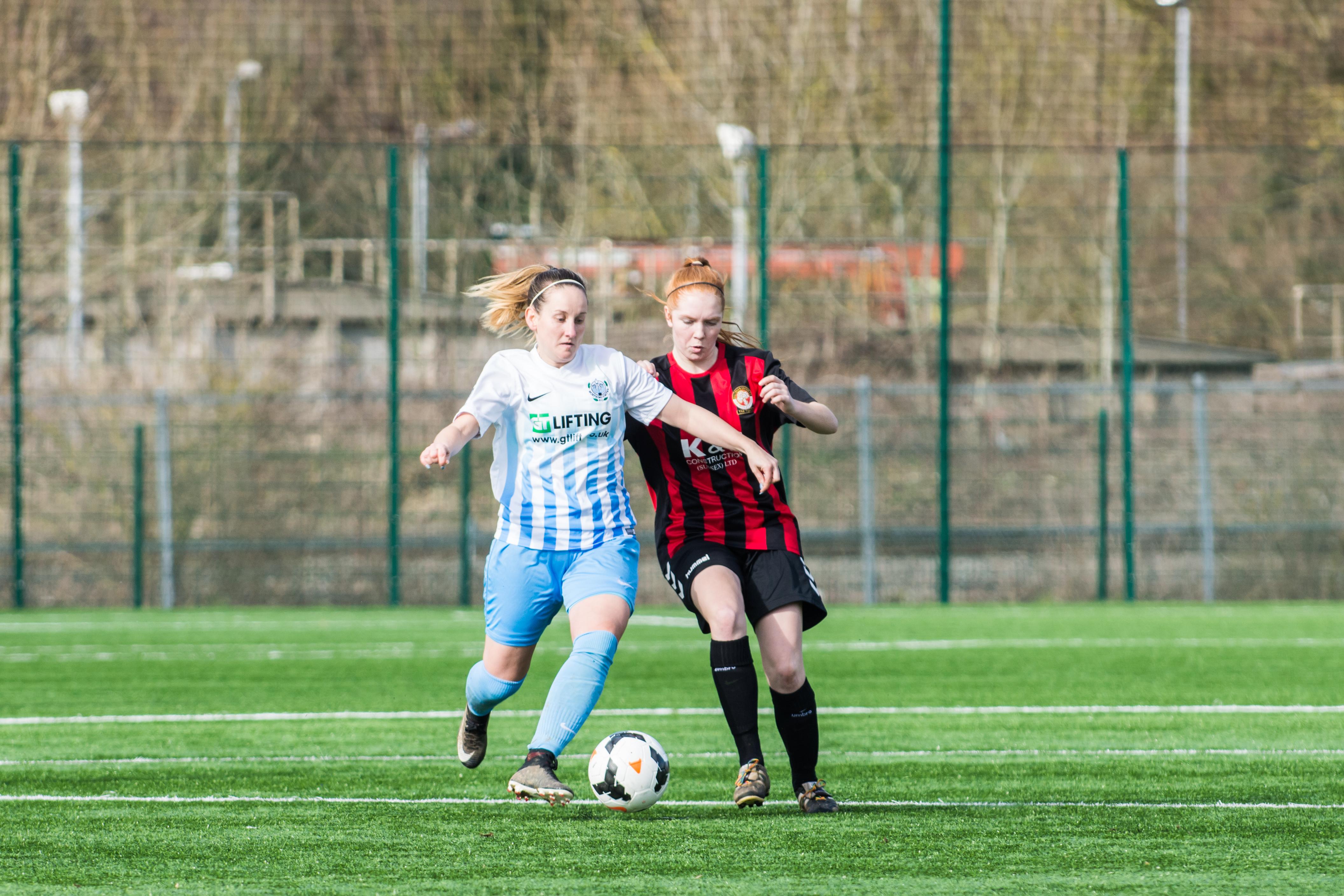 DAVID_JEFFERY Saltdean Utd Ladies FC vs Worthing Utd Ladies FC 11.03.18 06