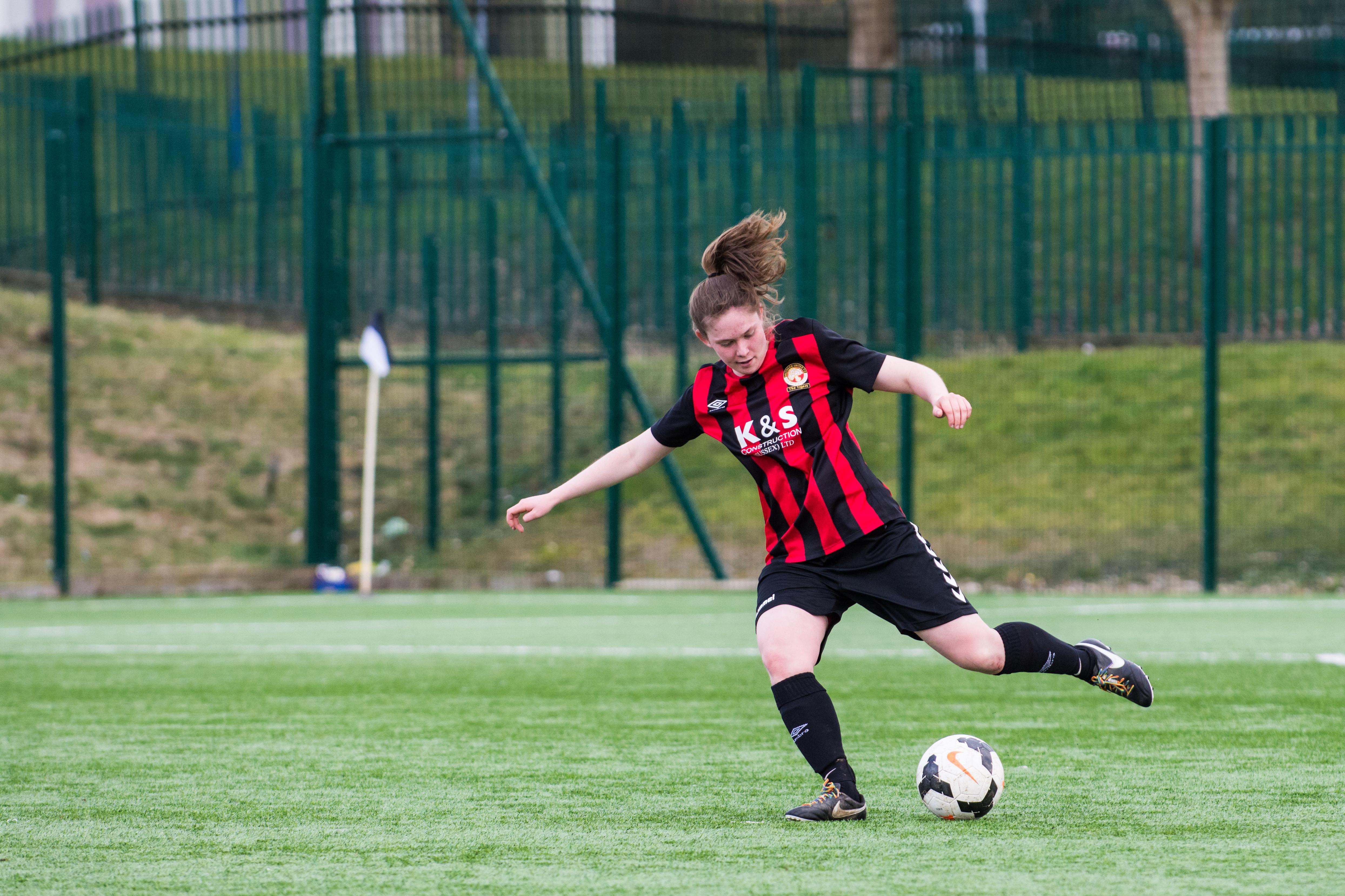 DAVID_JEFFERY Saltdean Utd Ladies FC vs Worthing Utd Ladies FC 11.03.18 32