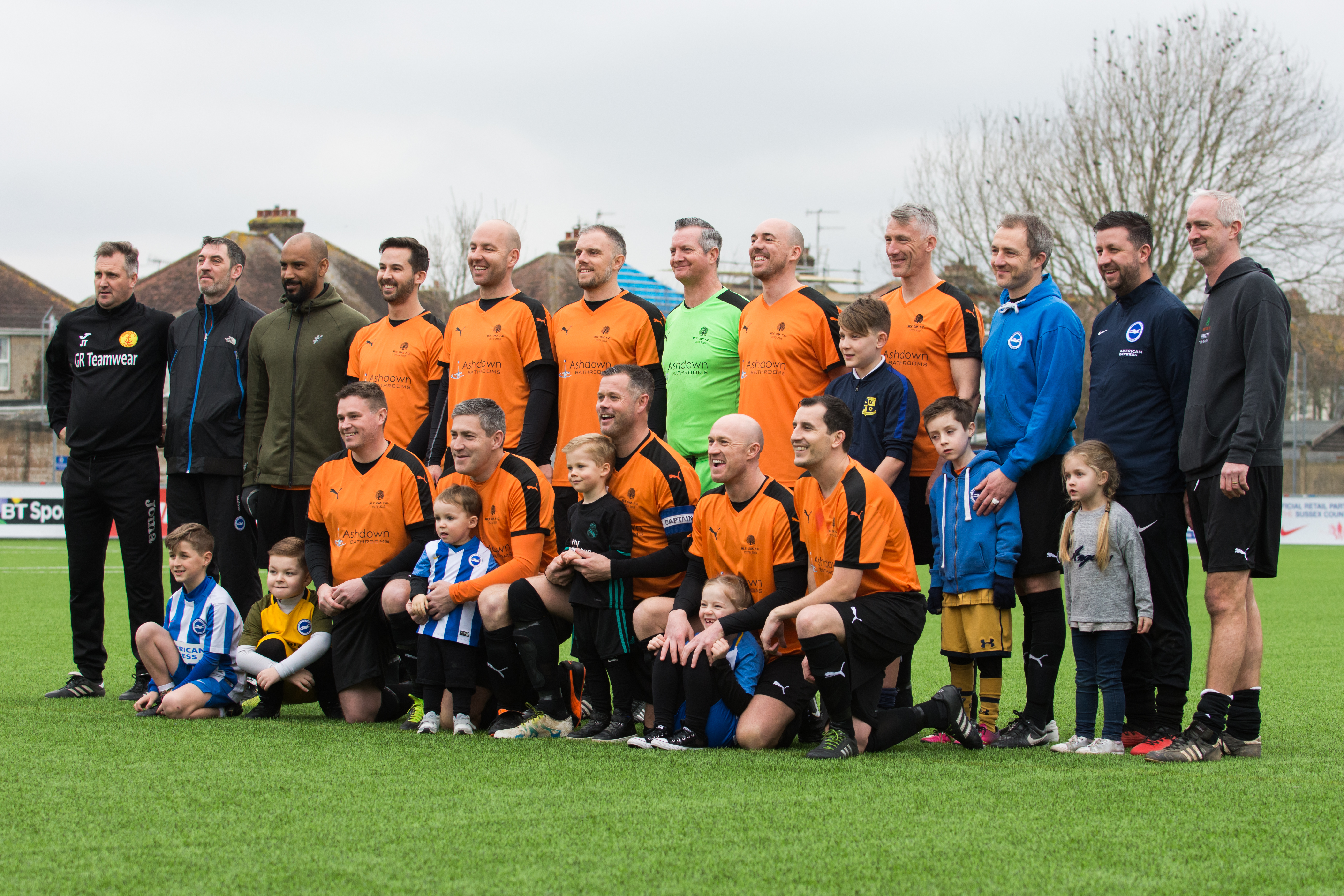 Mile Oak Veterans vs Haywards Heath Town Veterans, SCFA Cup Final 18.02.18 13 DAVID_JEFFERY