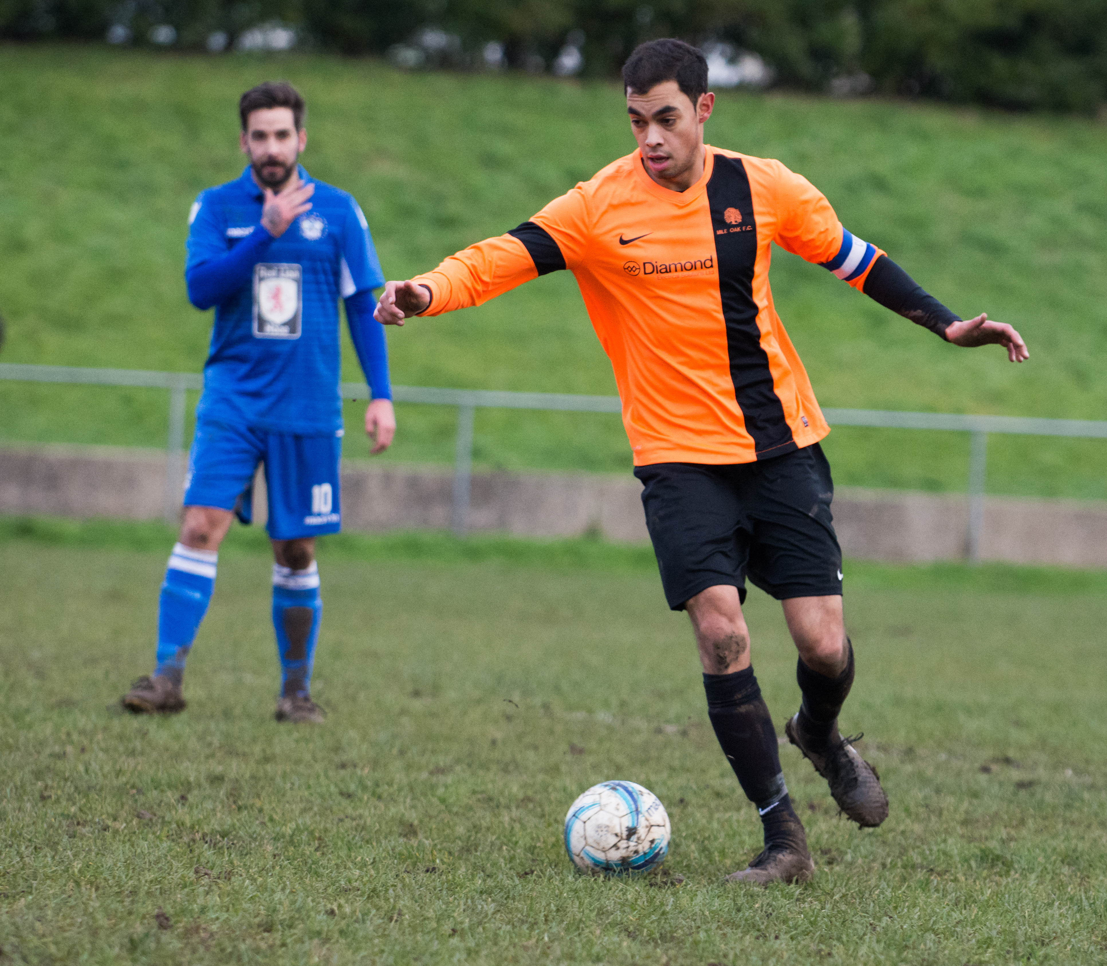Mile Oak Res vs Sidley United 09.12.17 32