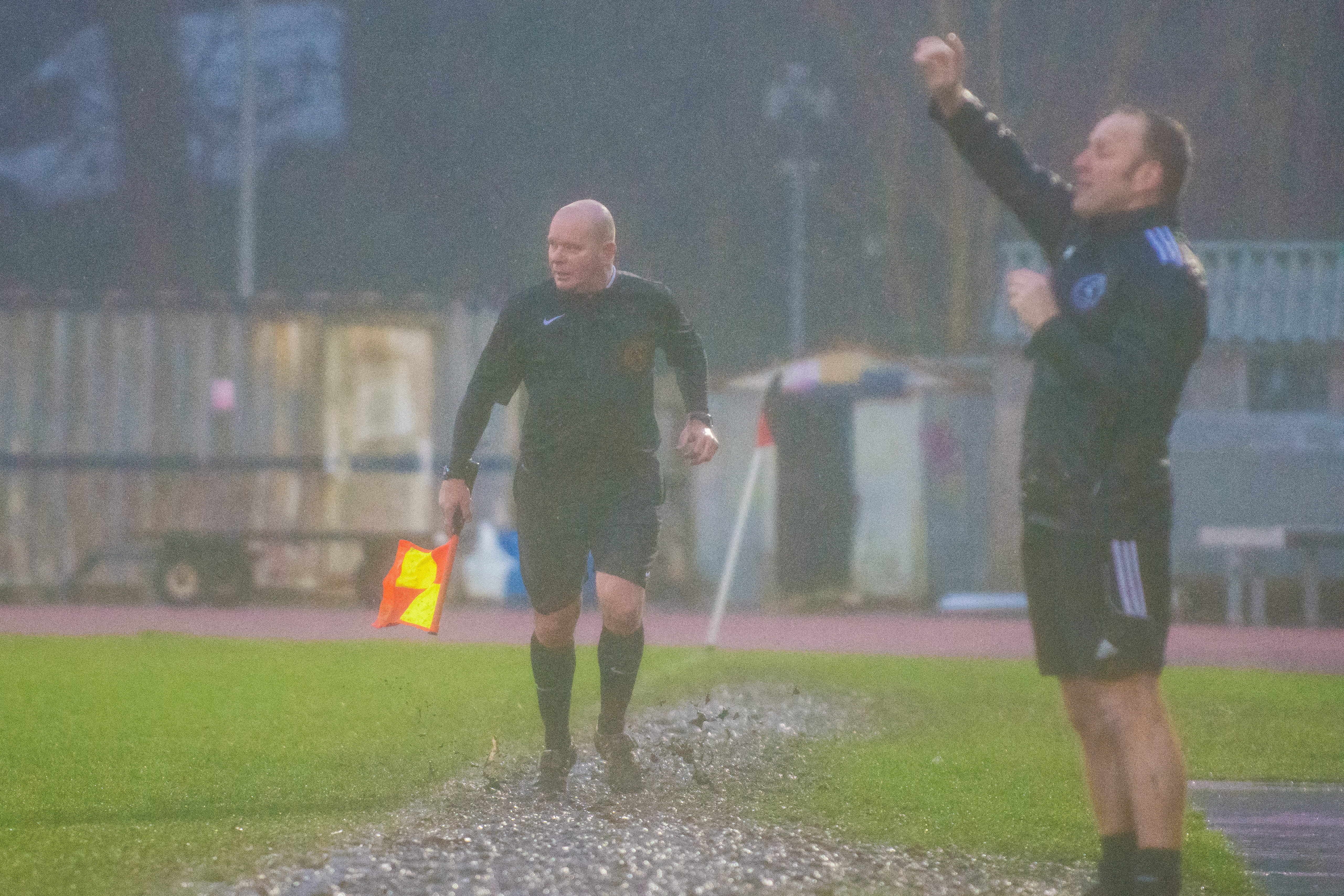 AFC Varndeanians vs Midhurst and Easebourne 27.01.18 58