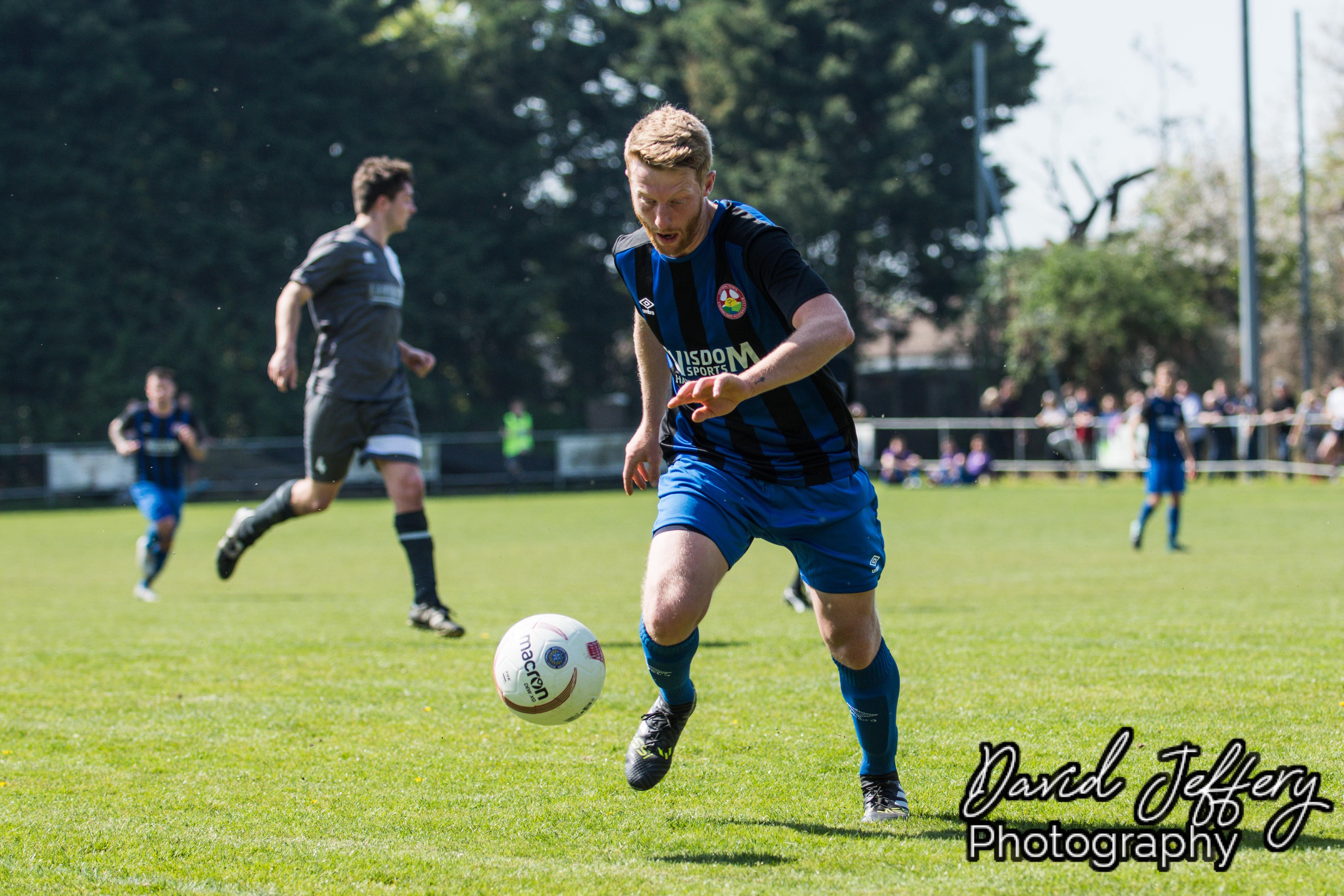 034 Steyn vs Wick, Div1 Cup Final DAVID_