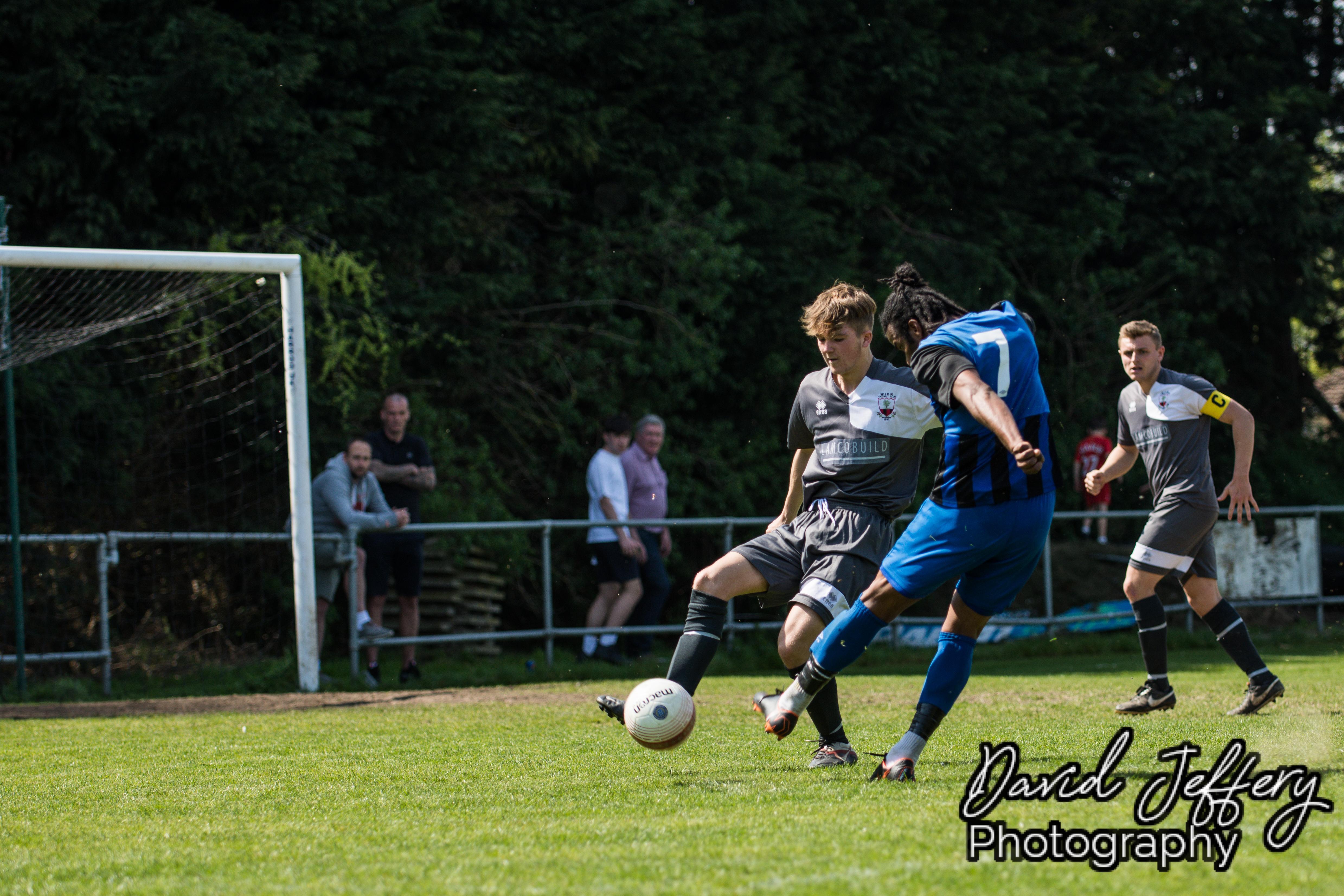 077 Steyn vs Wick, Div1 Cup Final DAVID_