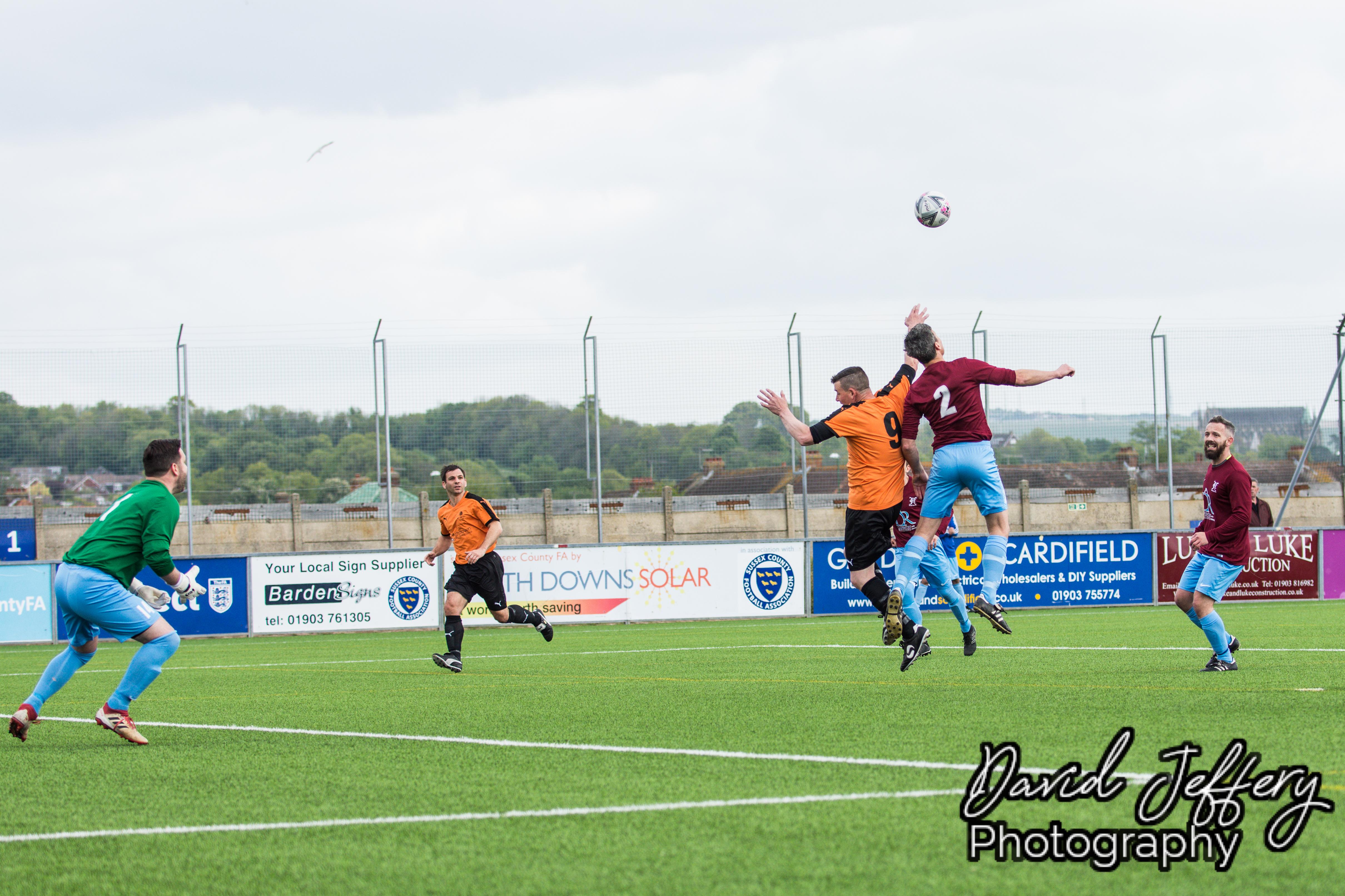 032 MOFC Vets vs Horl Vets 05.05