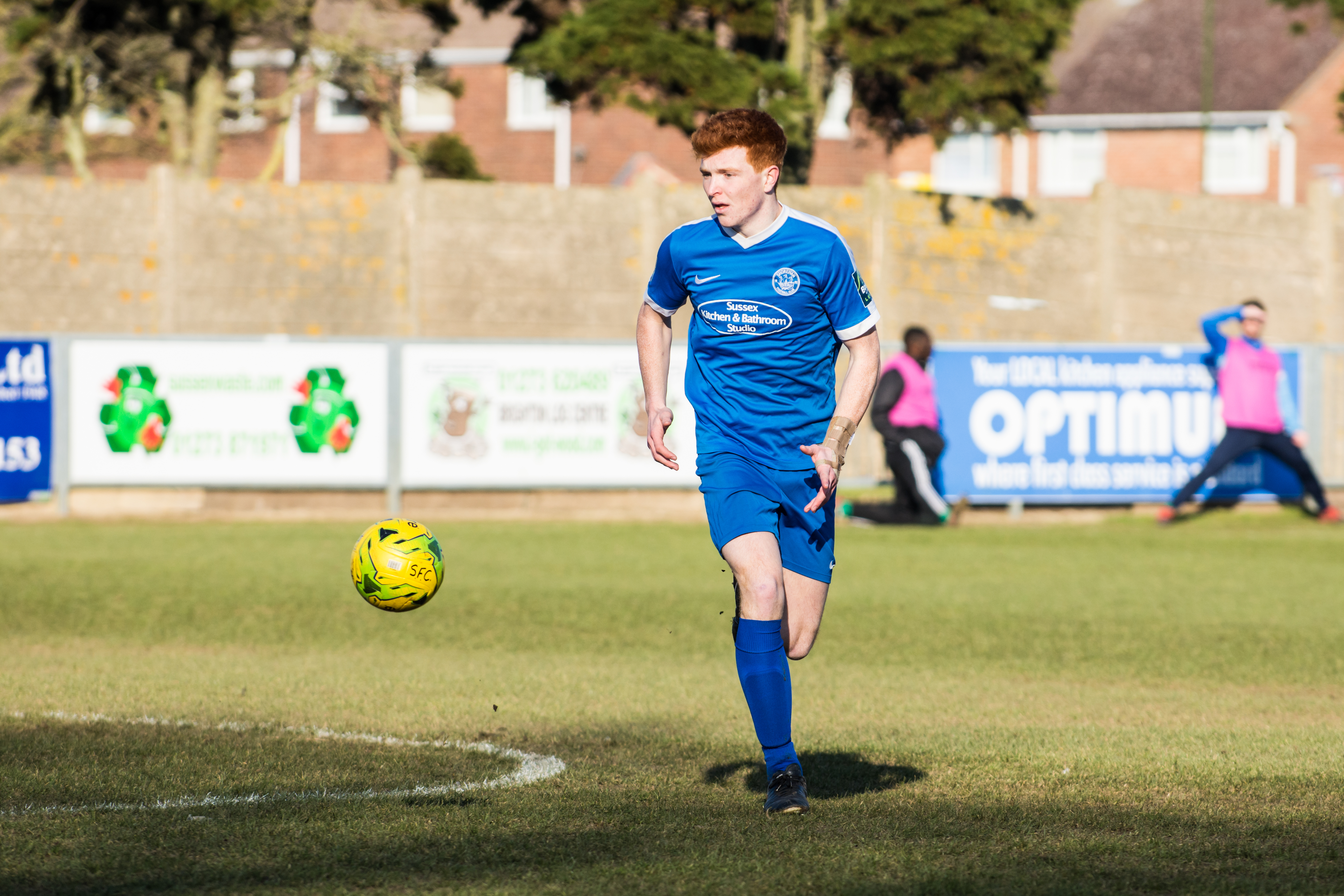Shoreham FC vs VCD Athletic FC 24.02.18 33 DAVID_JEFFERY