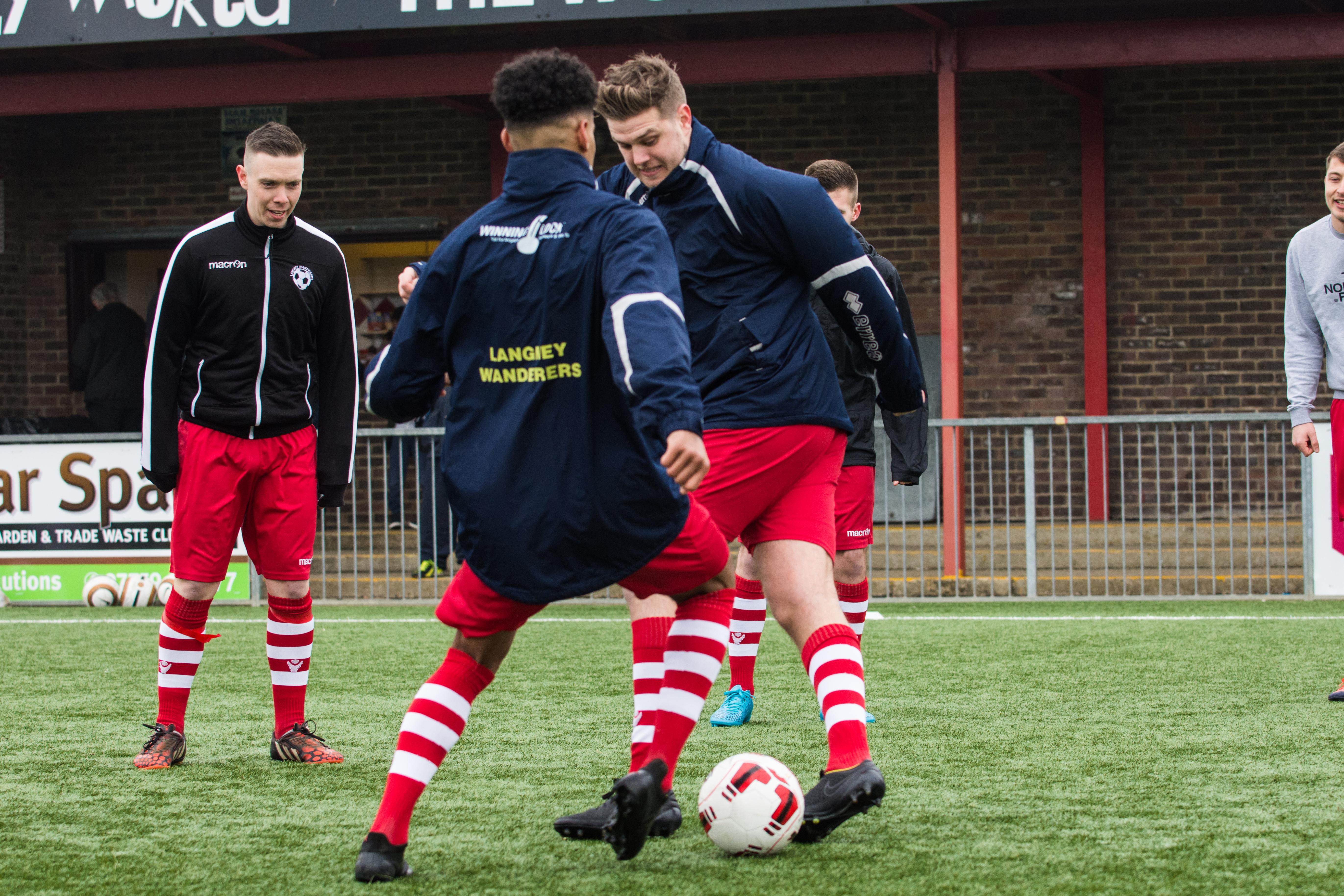 DAVID_JEFFERY Langney Wanderers FC vs Bexhill United FC 03.03.18 07