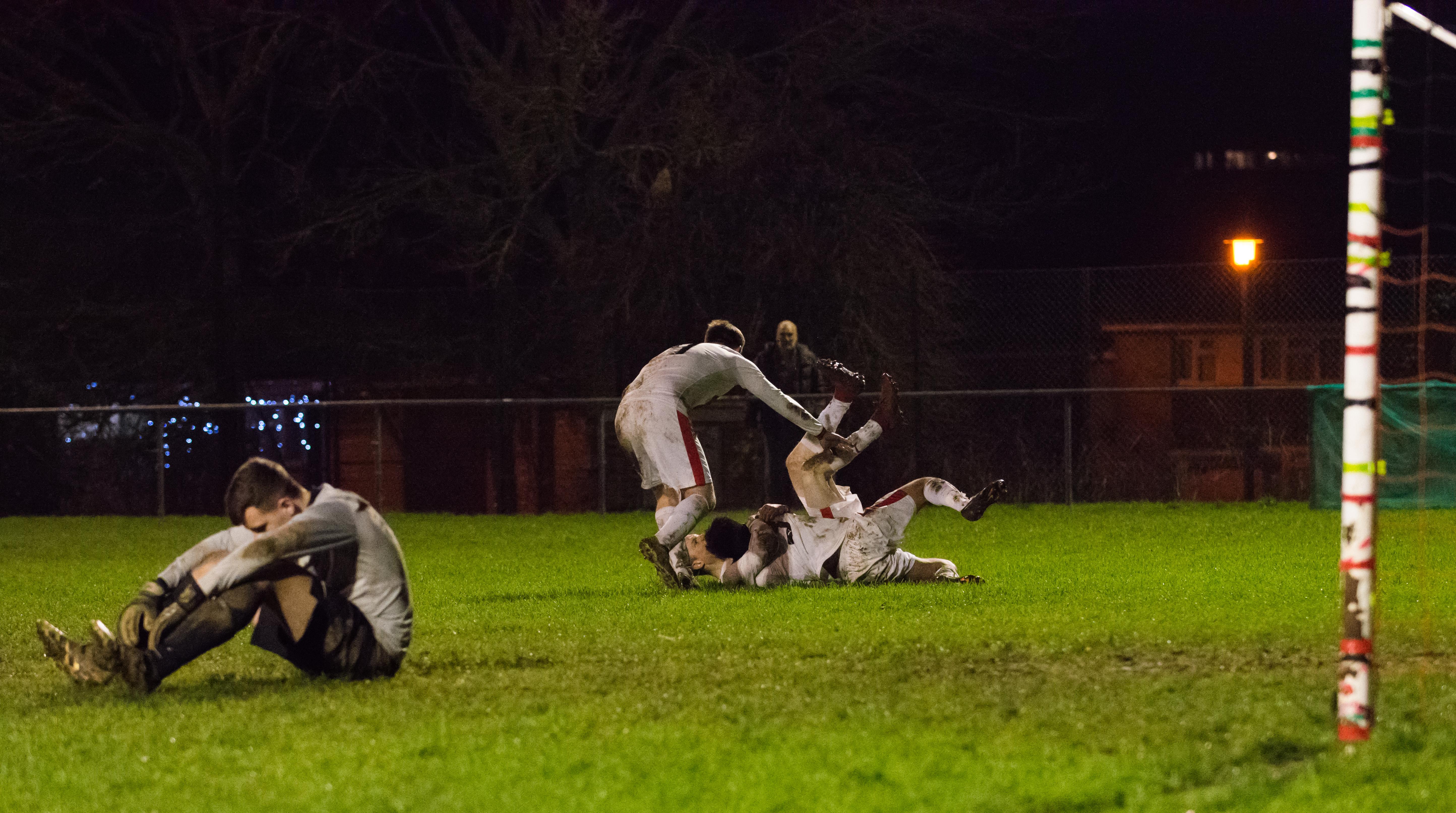 Mile Oak U21s vs Southwick FC U21s 14.12.17 50