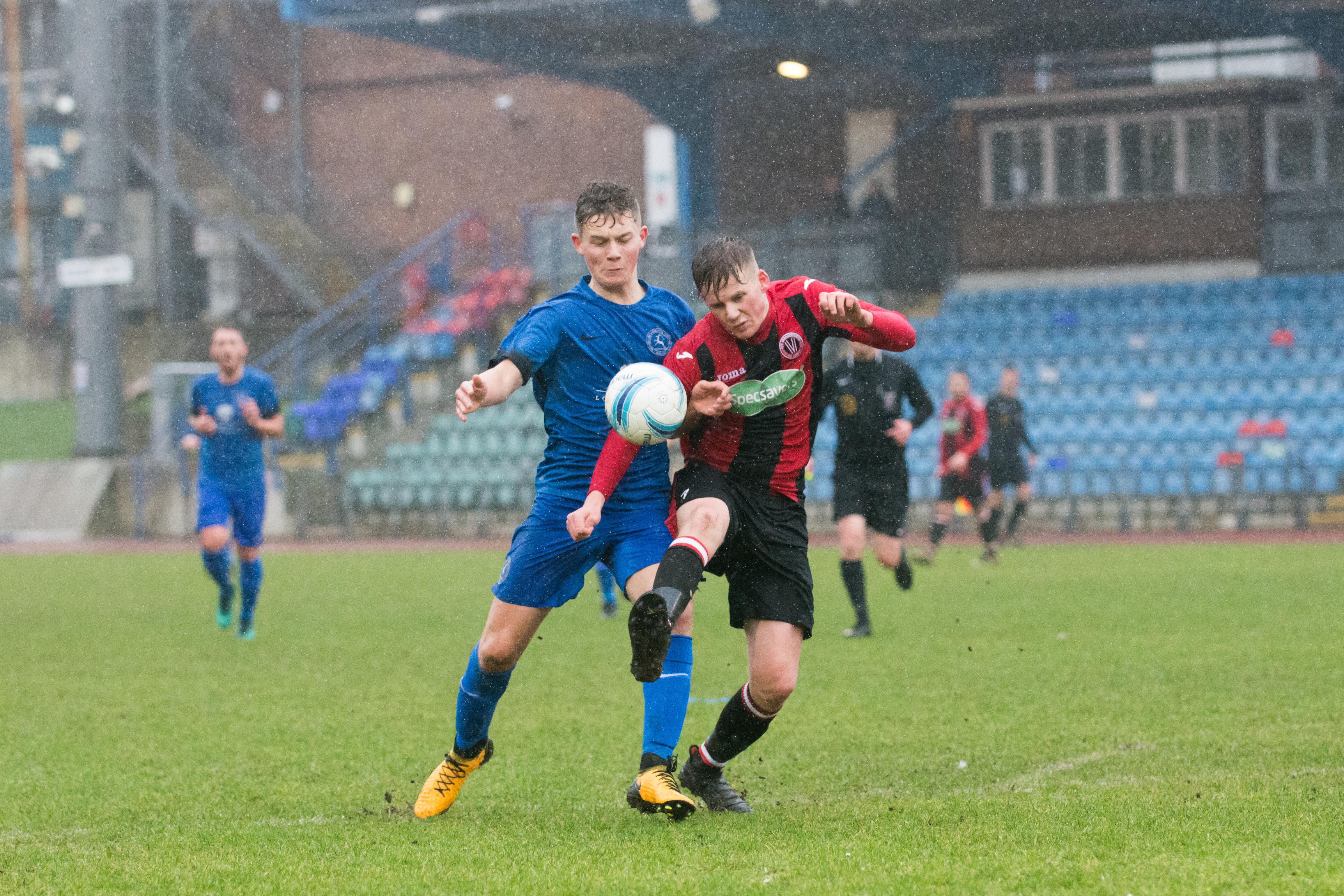 AFC Varndeanians vs Midhurst and Easebourne 27.01.18 38