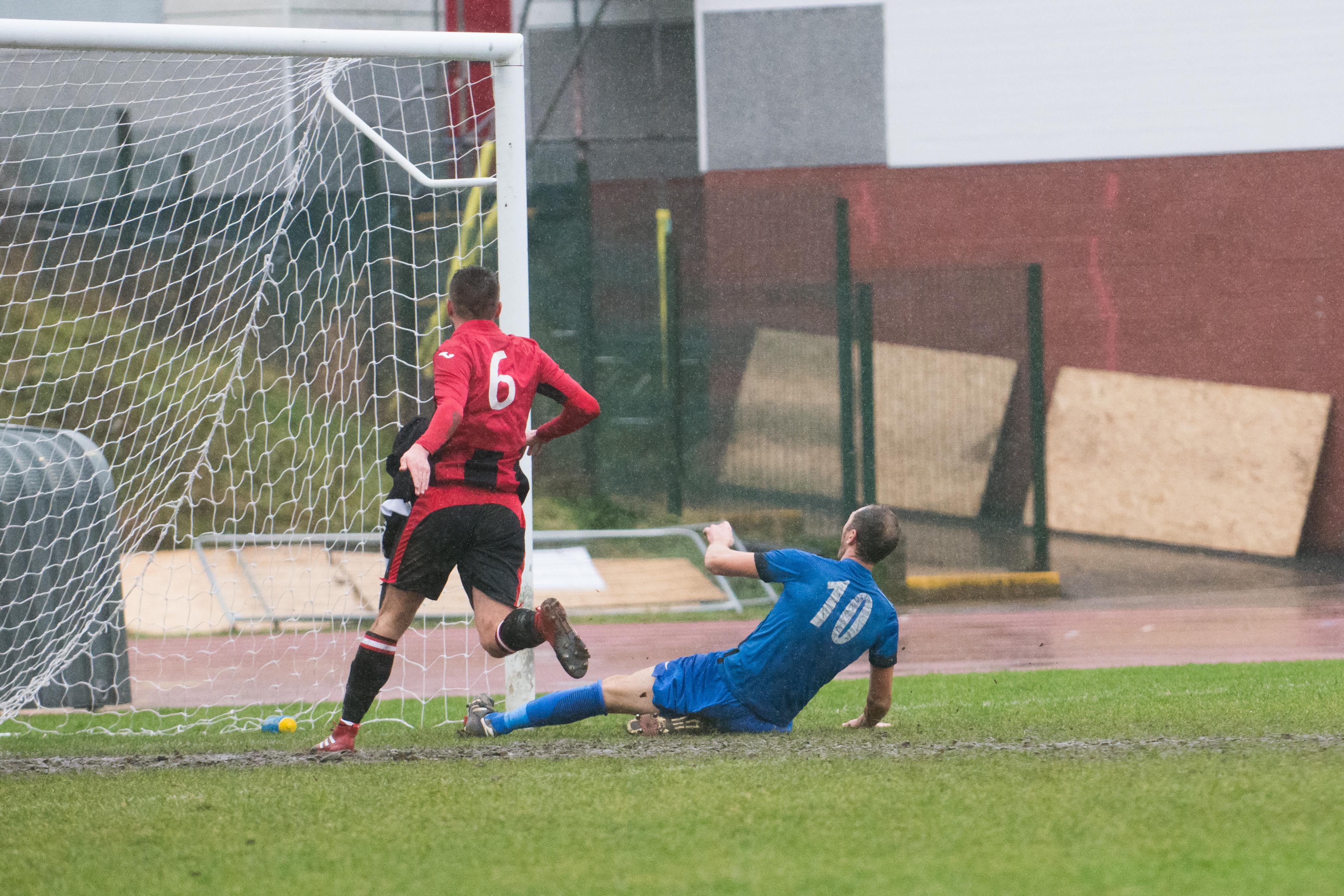 AFC Varndeanians vs Midhurst and Easebourne 27.01.18 41