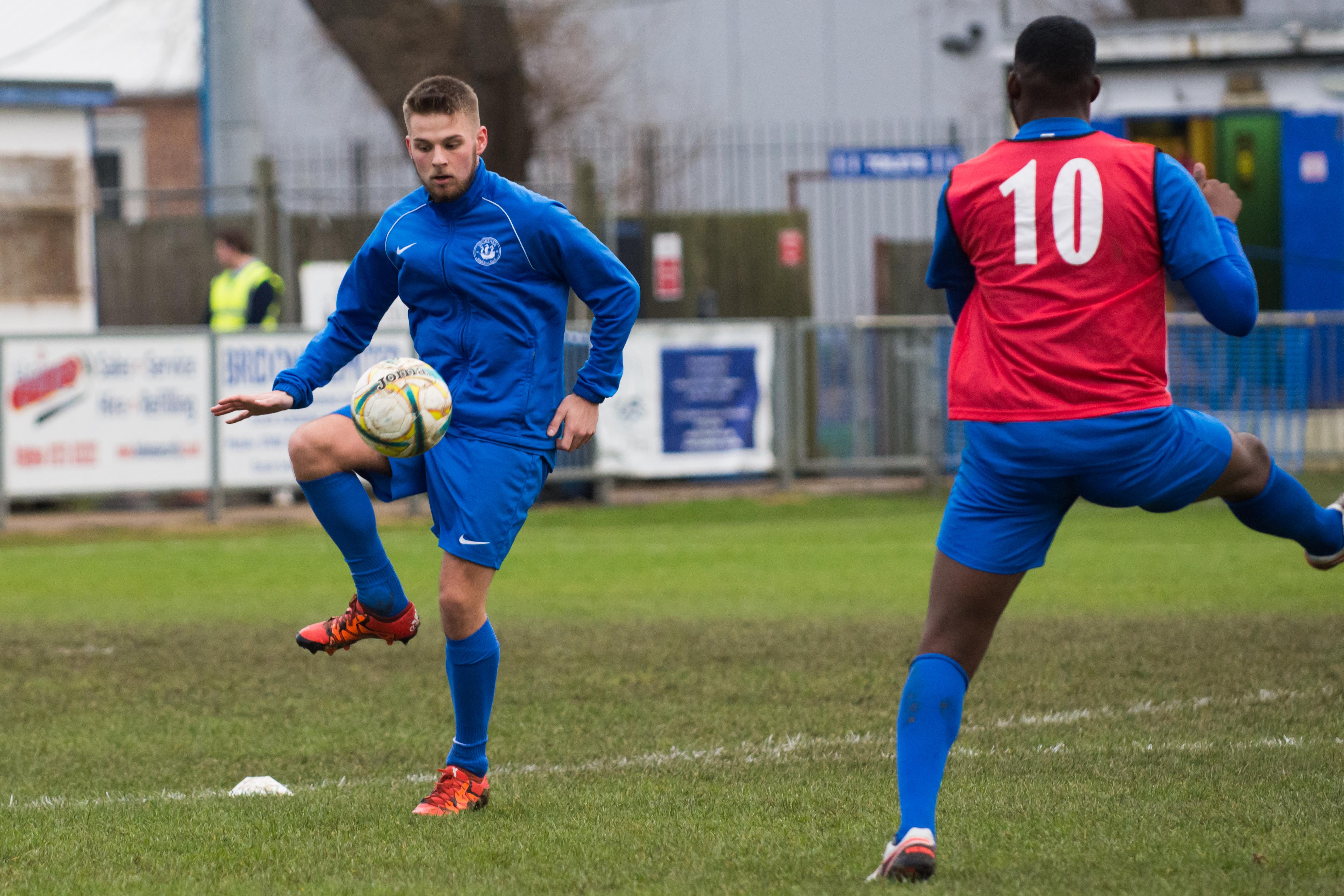 Shoreham FC vs Carshalton Ath 23.12.17 31