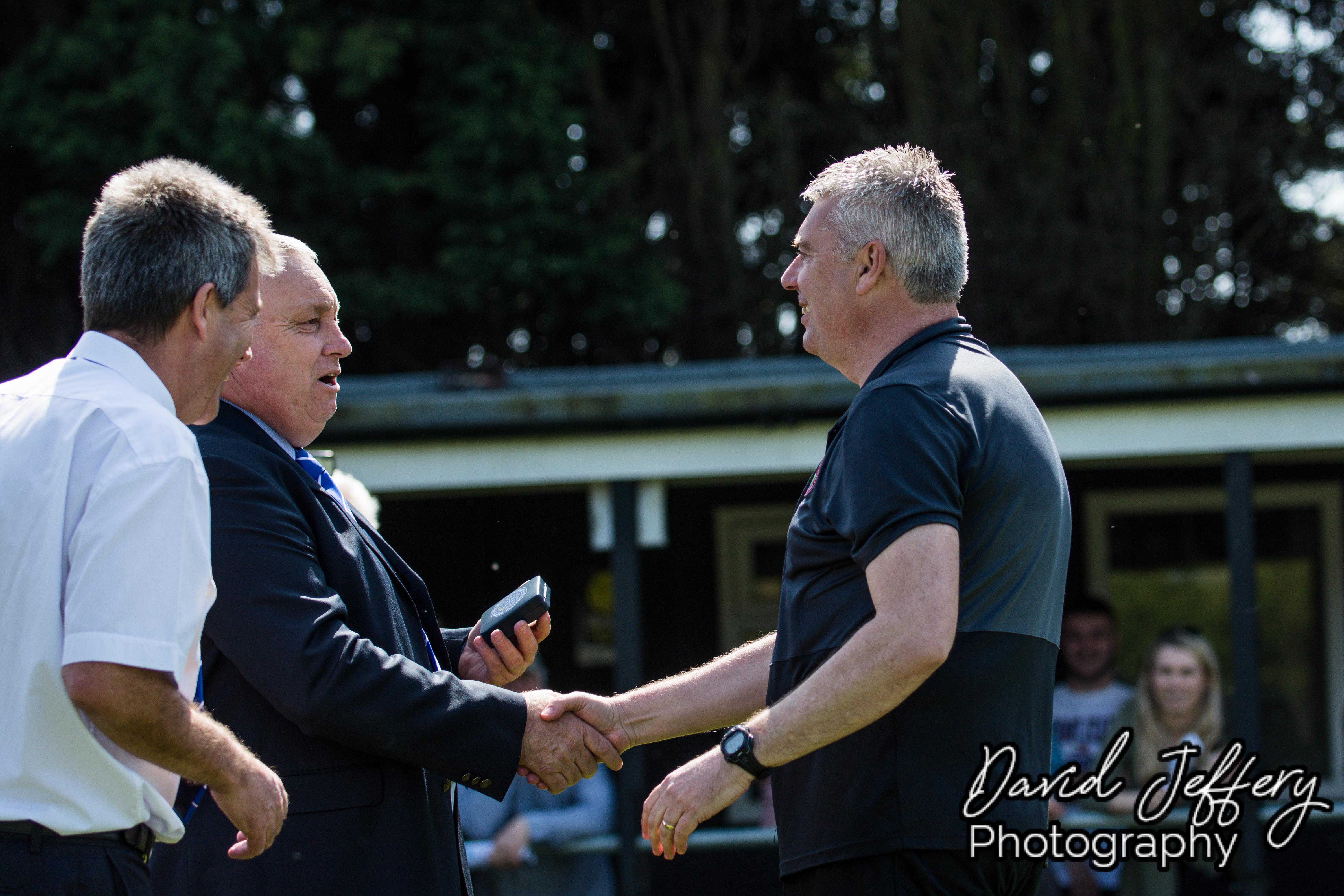 112 Steyn vs Wick, Div1 Cup Final DAVID_
