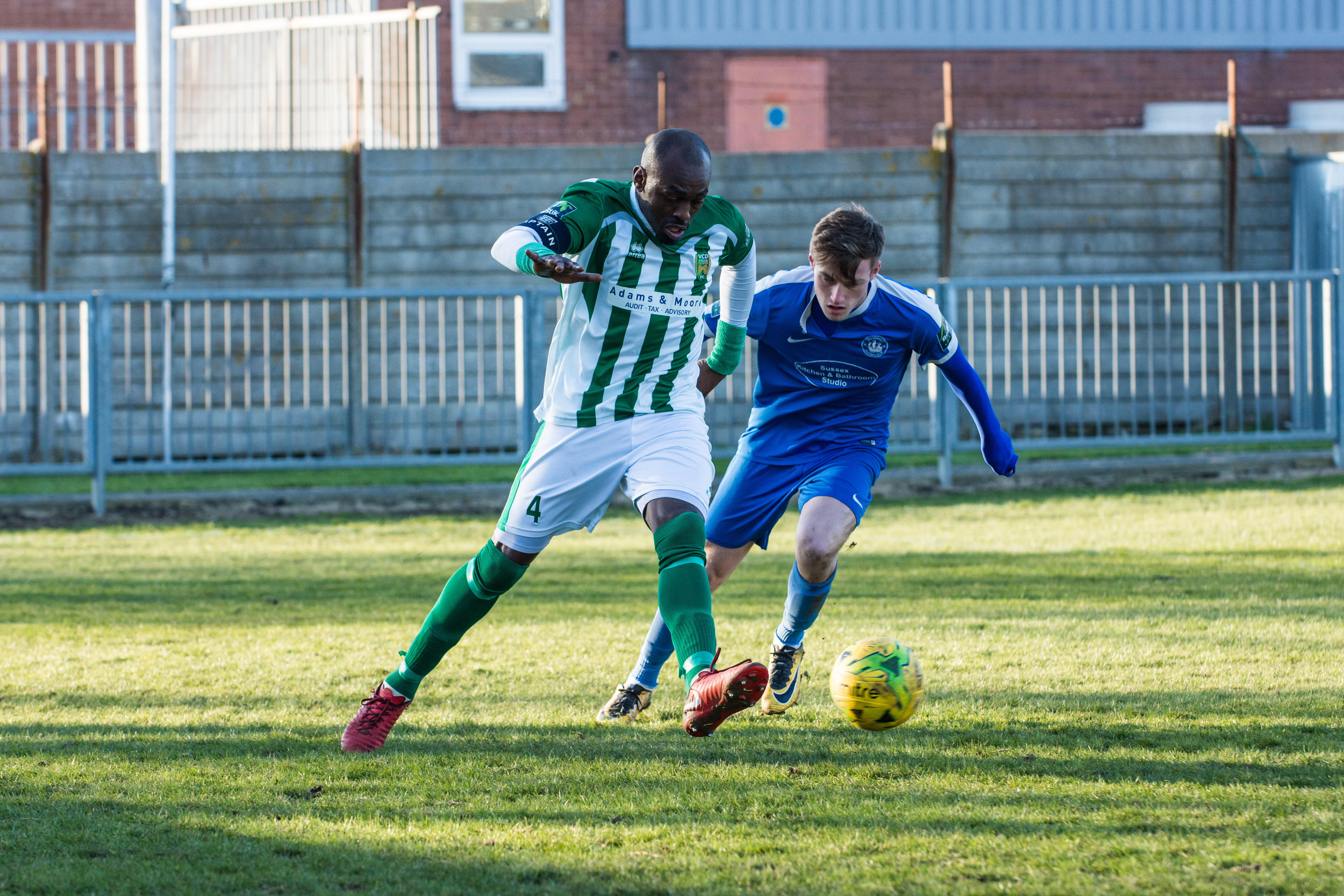 Shoreham FC vs VCD Athletic FC 24.02.18 63 DAVID_JEFFERY