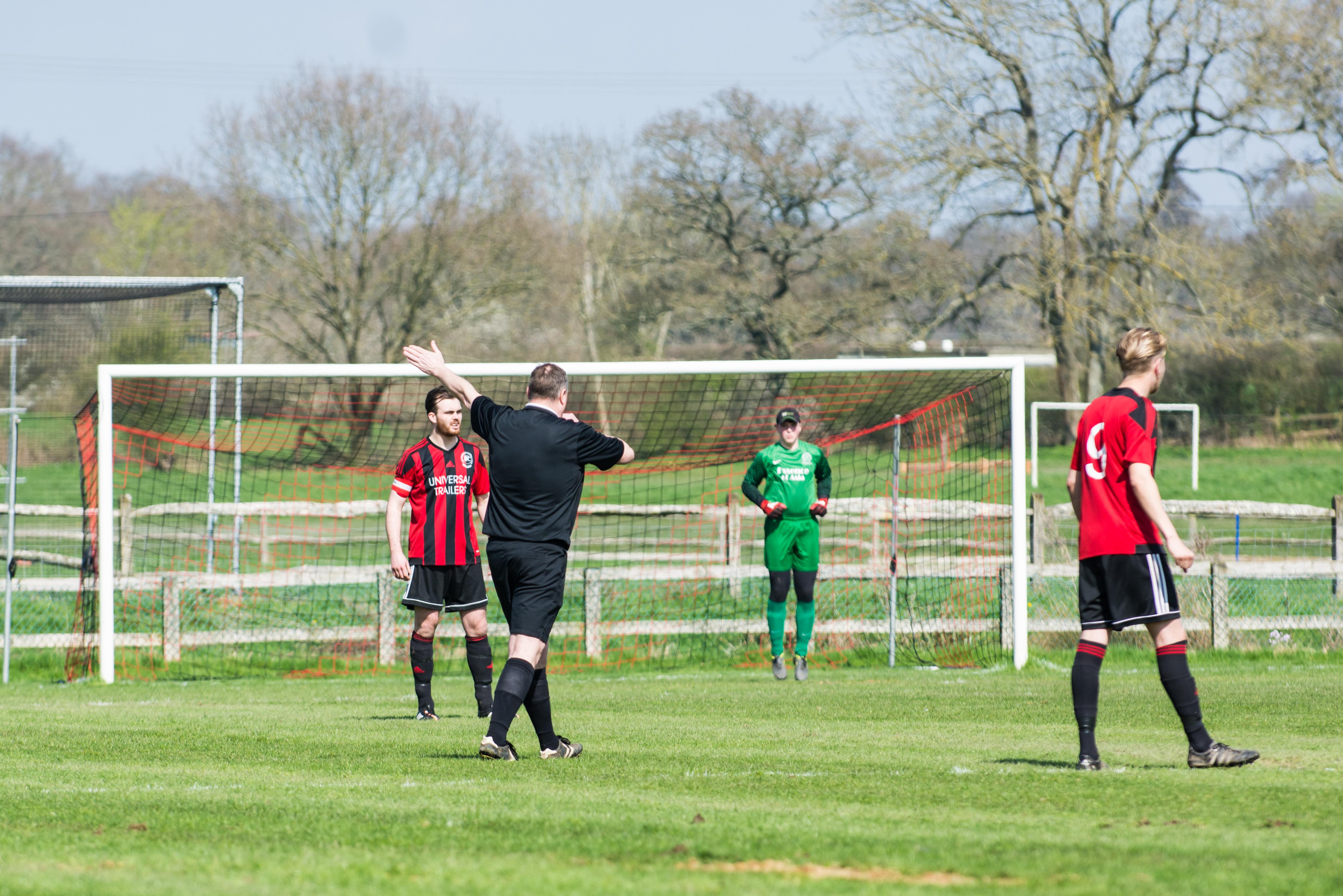 DAVID_JEFFERY Billingshurst FC vs AFC Varndeanians 14.04.18 16