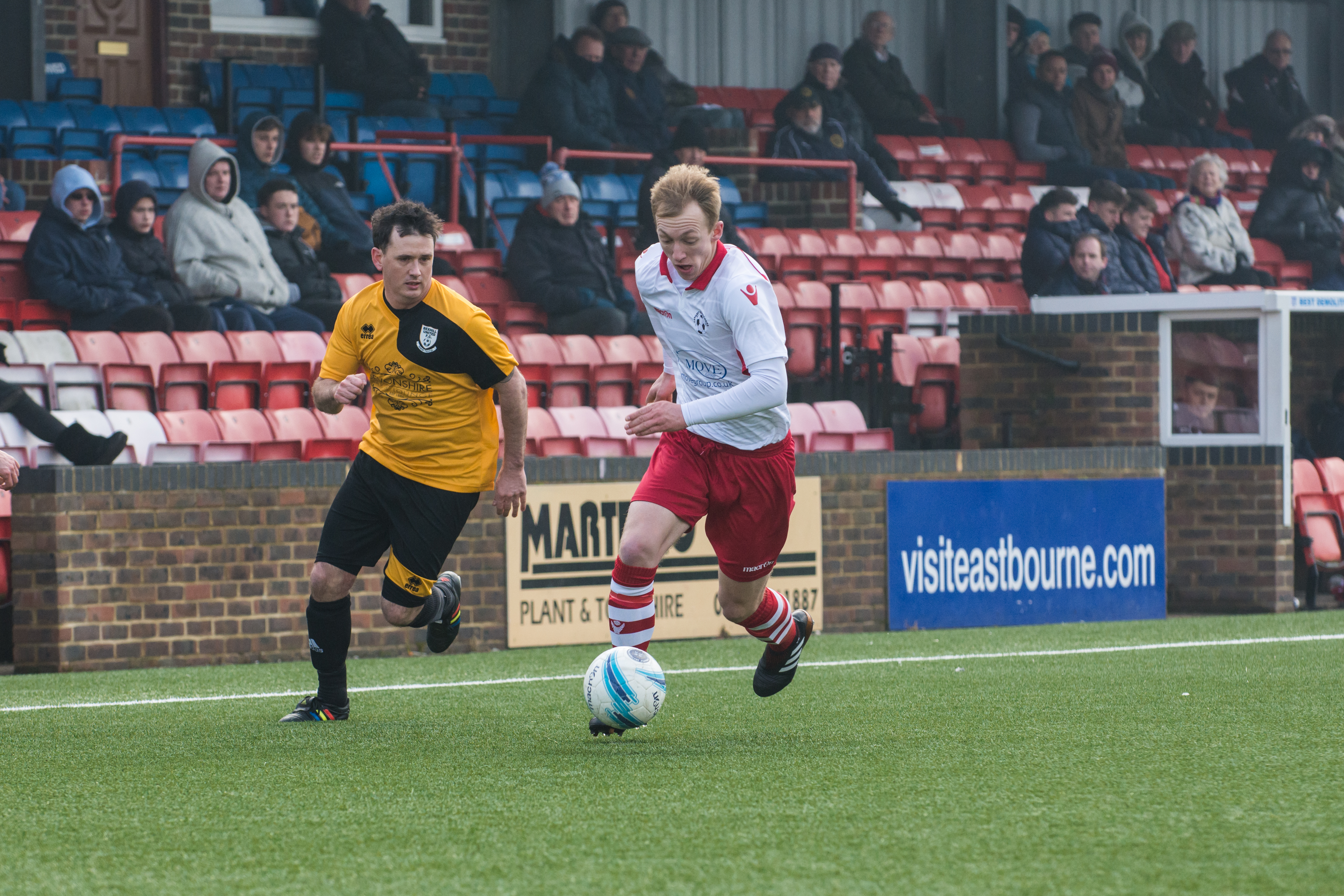 DAVID_JEFFERY Langney Wanderers FC vs Bexhill United FC 03.03.18 43