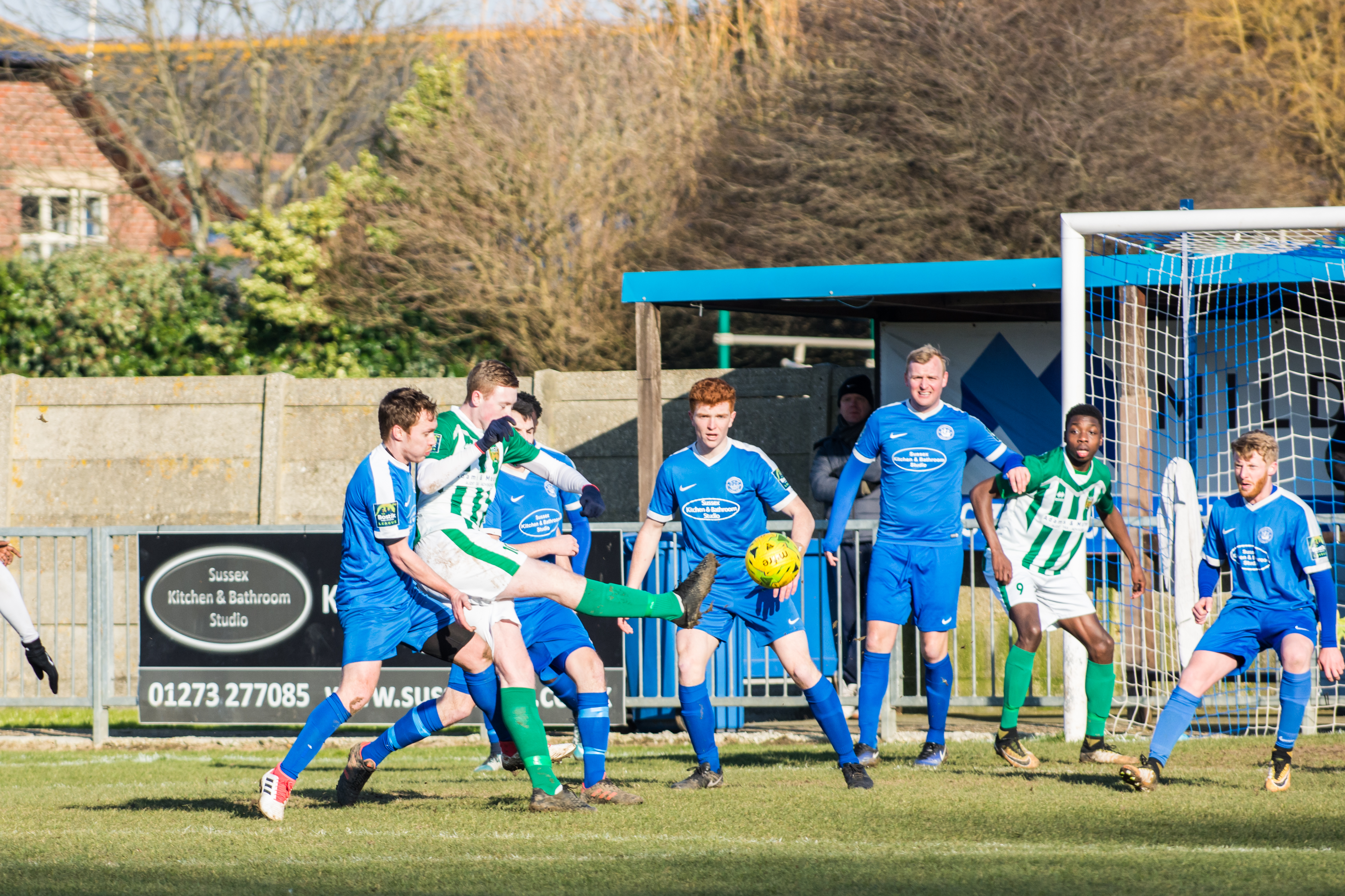 Shoreham FC vs VCD Athletic FC 24.02.18 43 DAVID_JEFFERY
