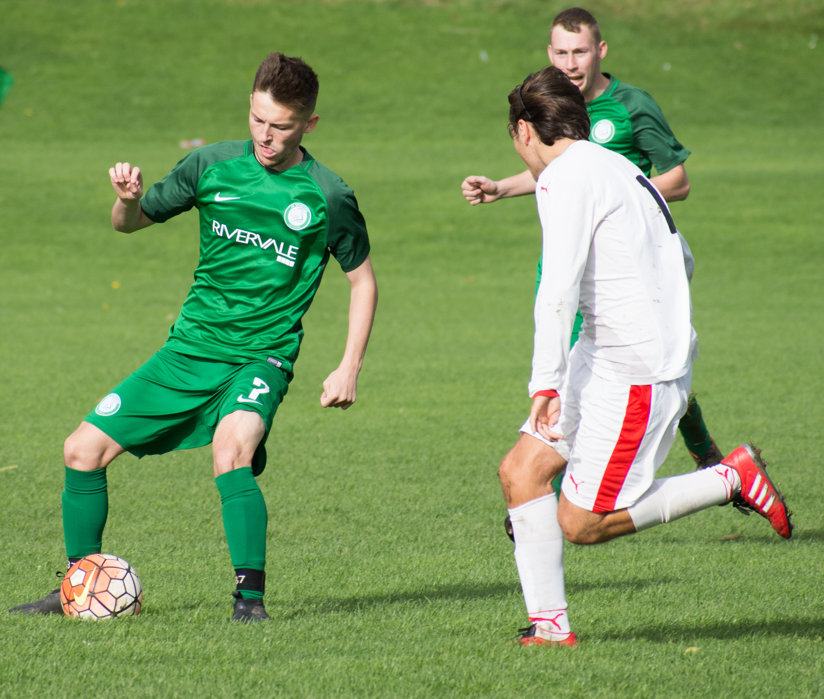FC Sporting vs Brighton Lights 21.10.17 08