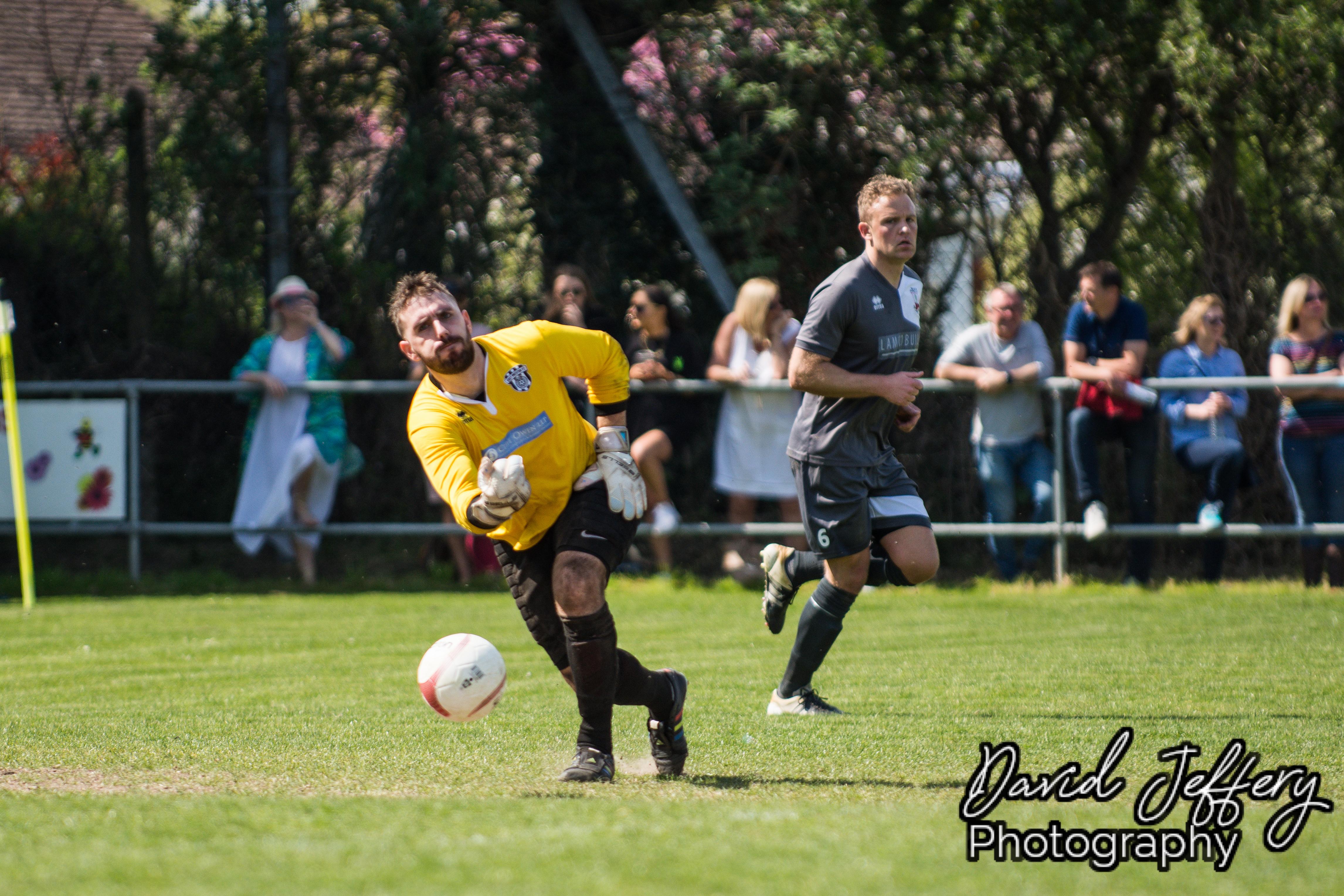 070 Steyn vs Wick, Div1 Cup Final DAVID_