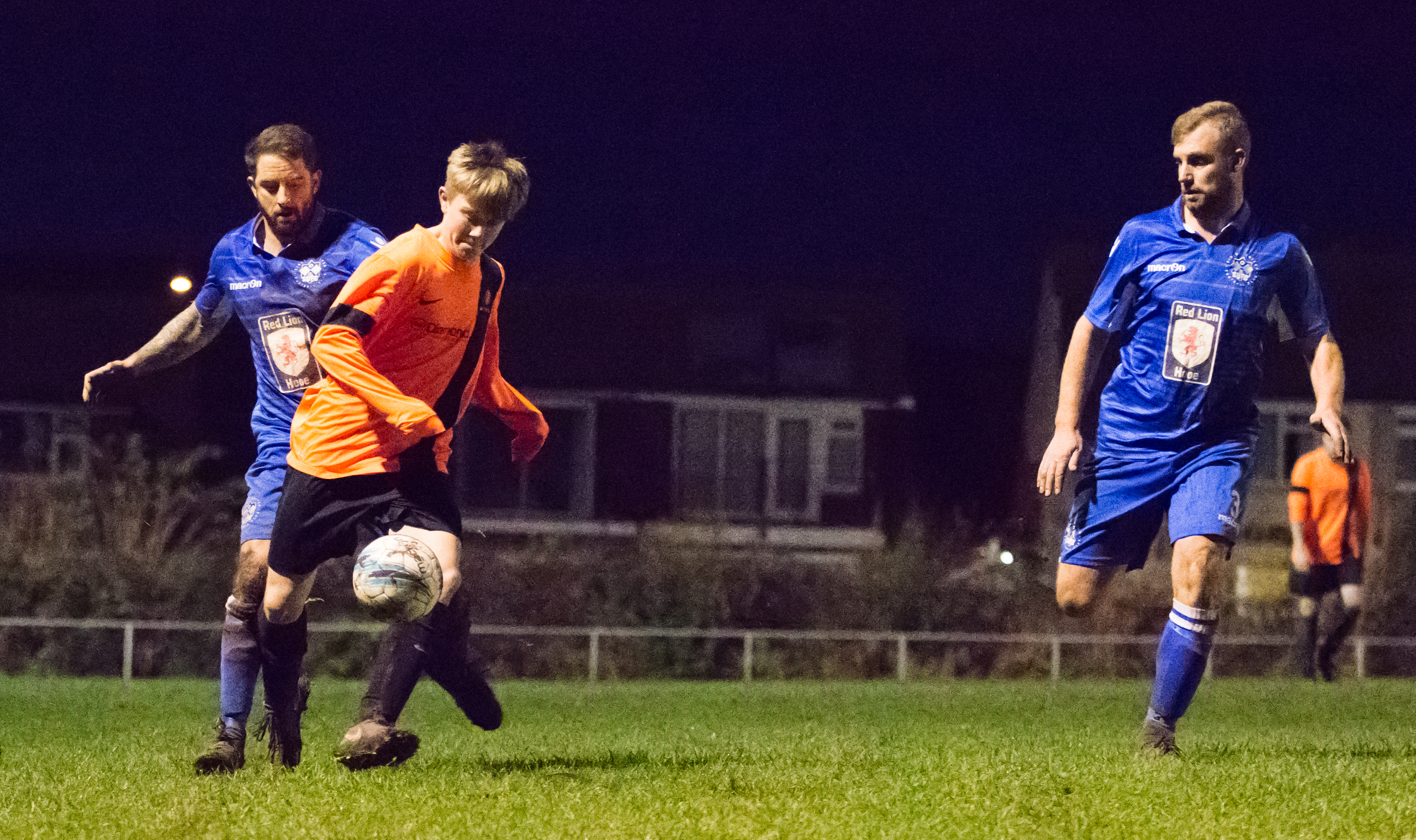 Mile Oak Res vs Sidley United 09.12.17 56