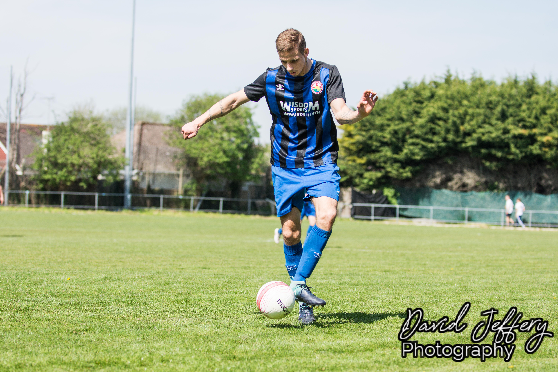 062 Steyn vs Wick, Div1 Cup Final DAVID_
