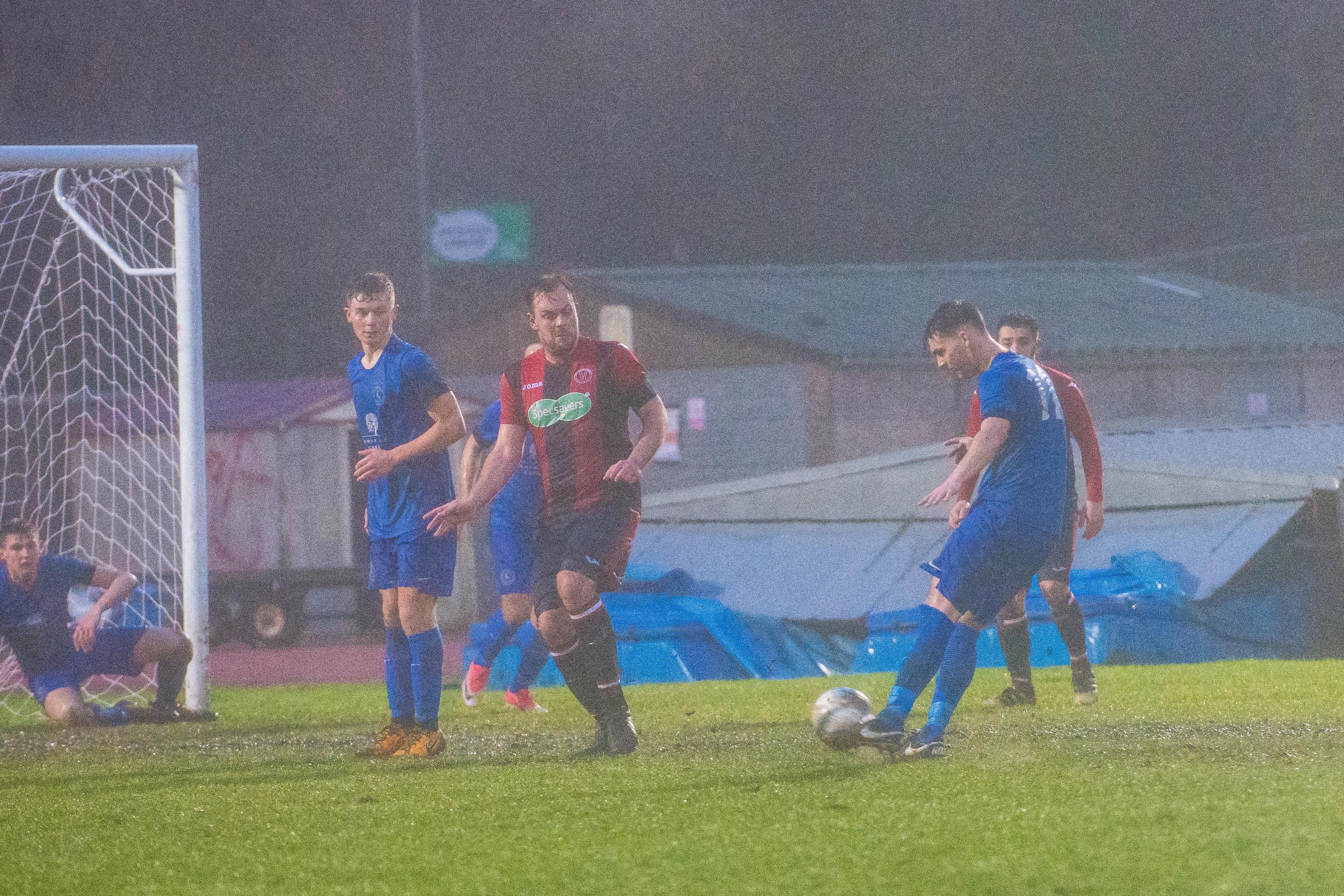 AFC Varndeanians vs Midhurst and Easebourne 27.01.18 69