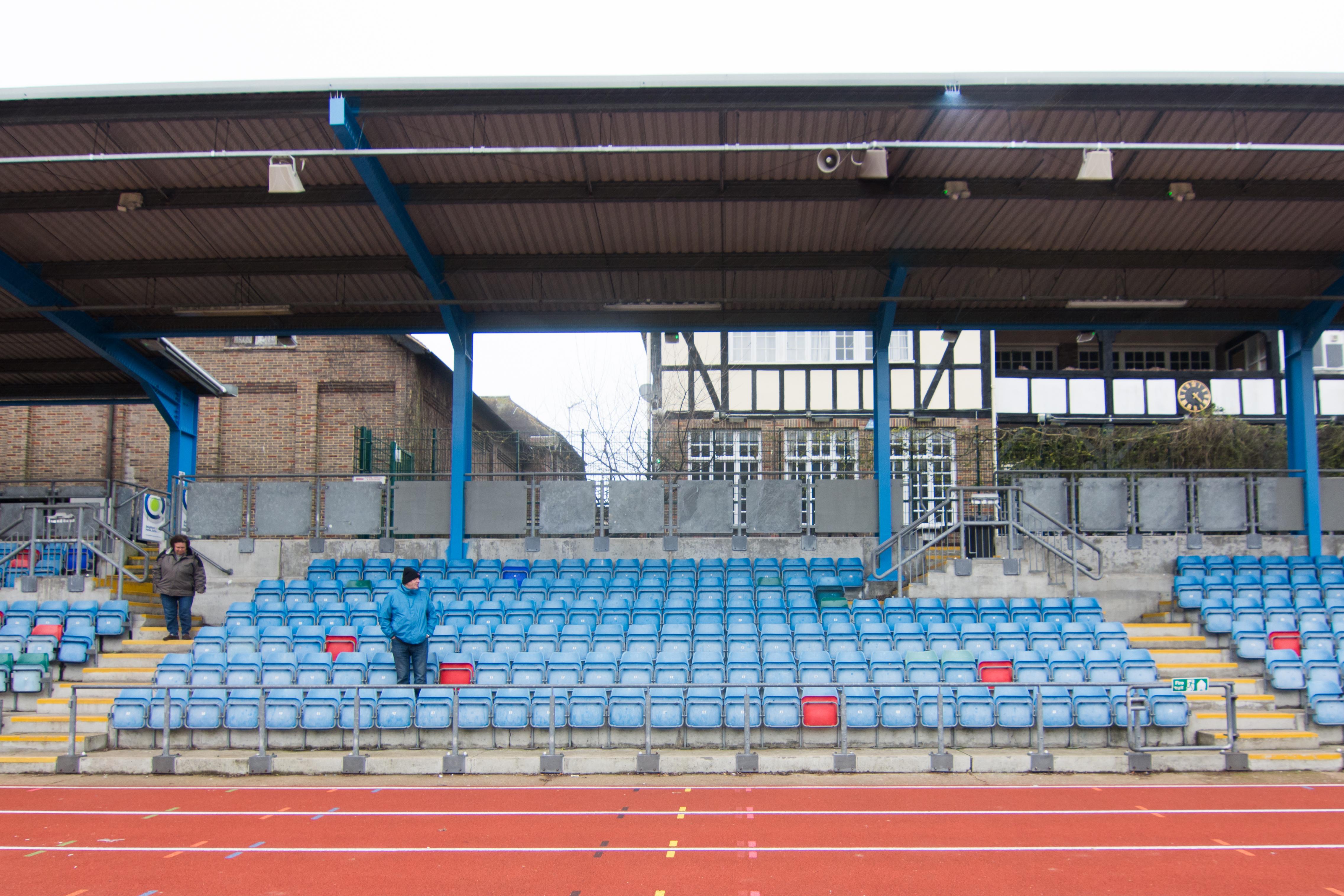AFC Varndeanians vs Midhurst and Easebourne 27.01.18 02