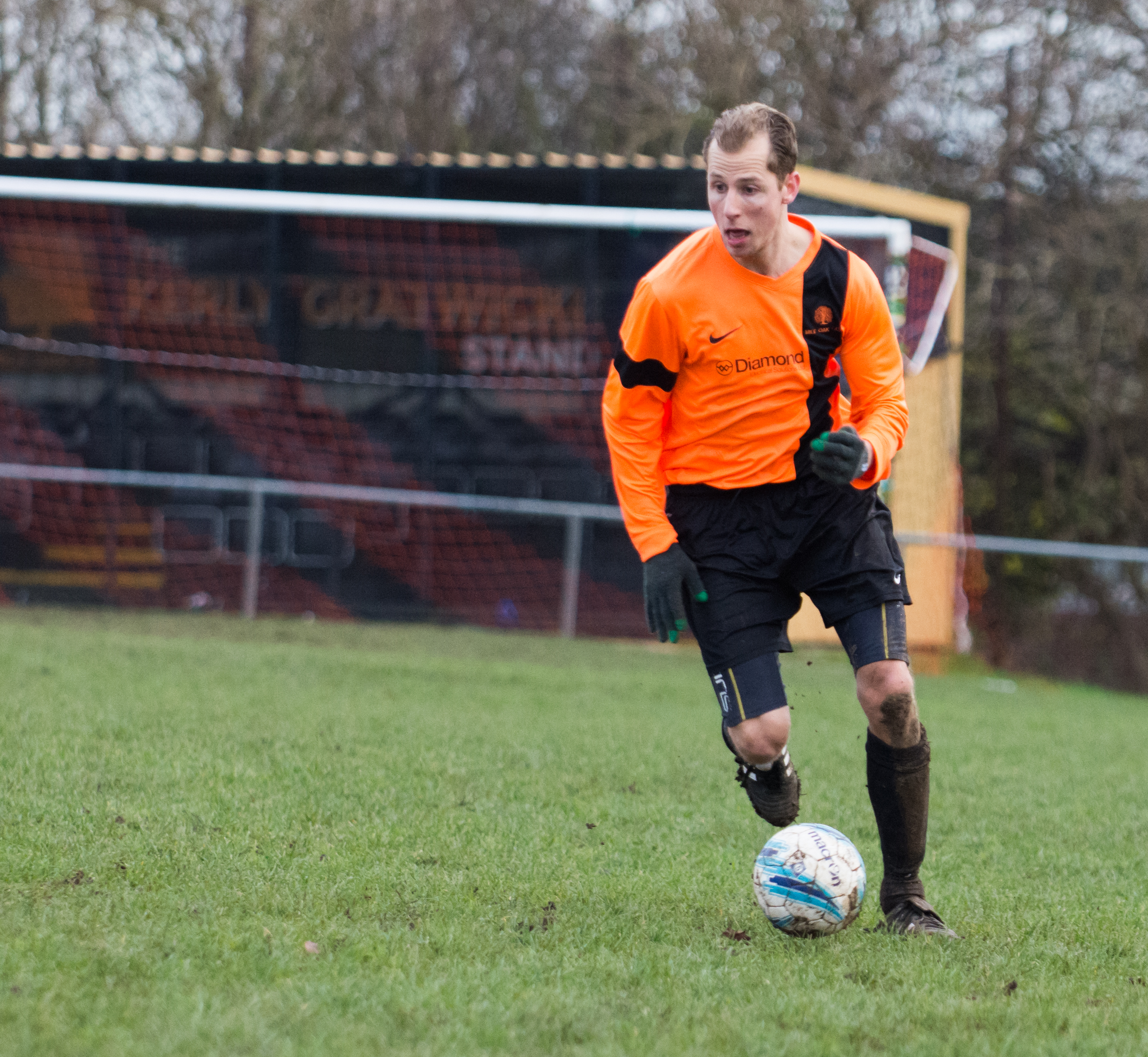 Mile Oak Res vs Sidley United 09.12.17 20