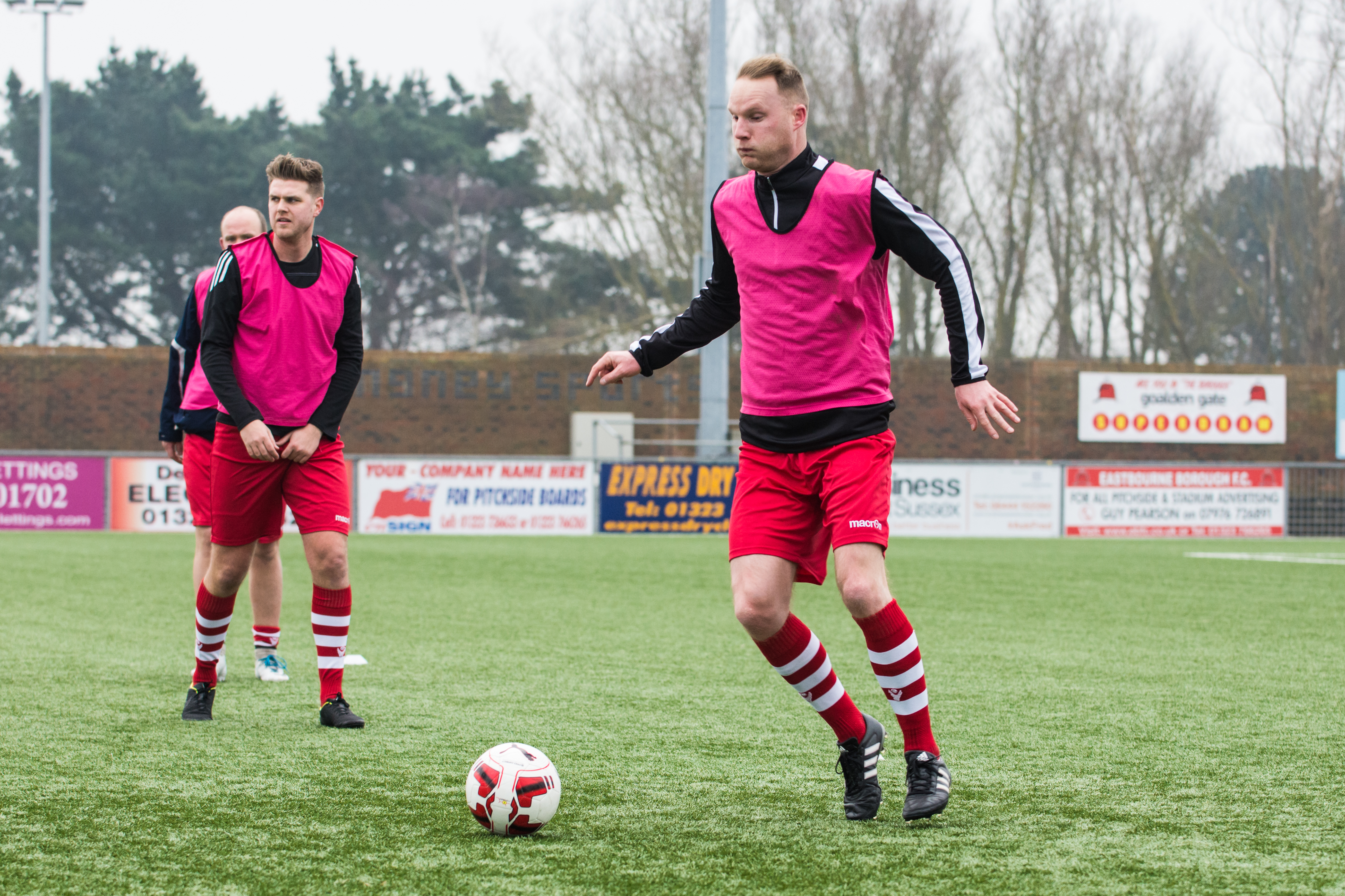 DAVID_JEFFERY Langney Wanderers FC vs Bexhill United FC 03.03.18 17