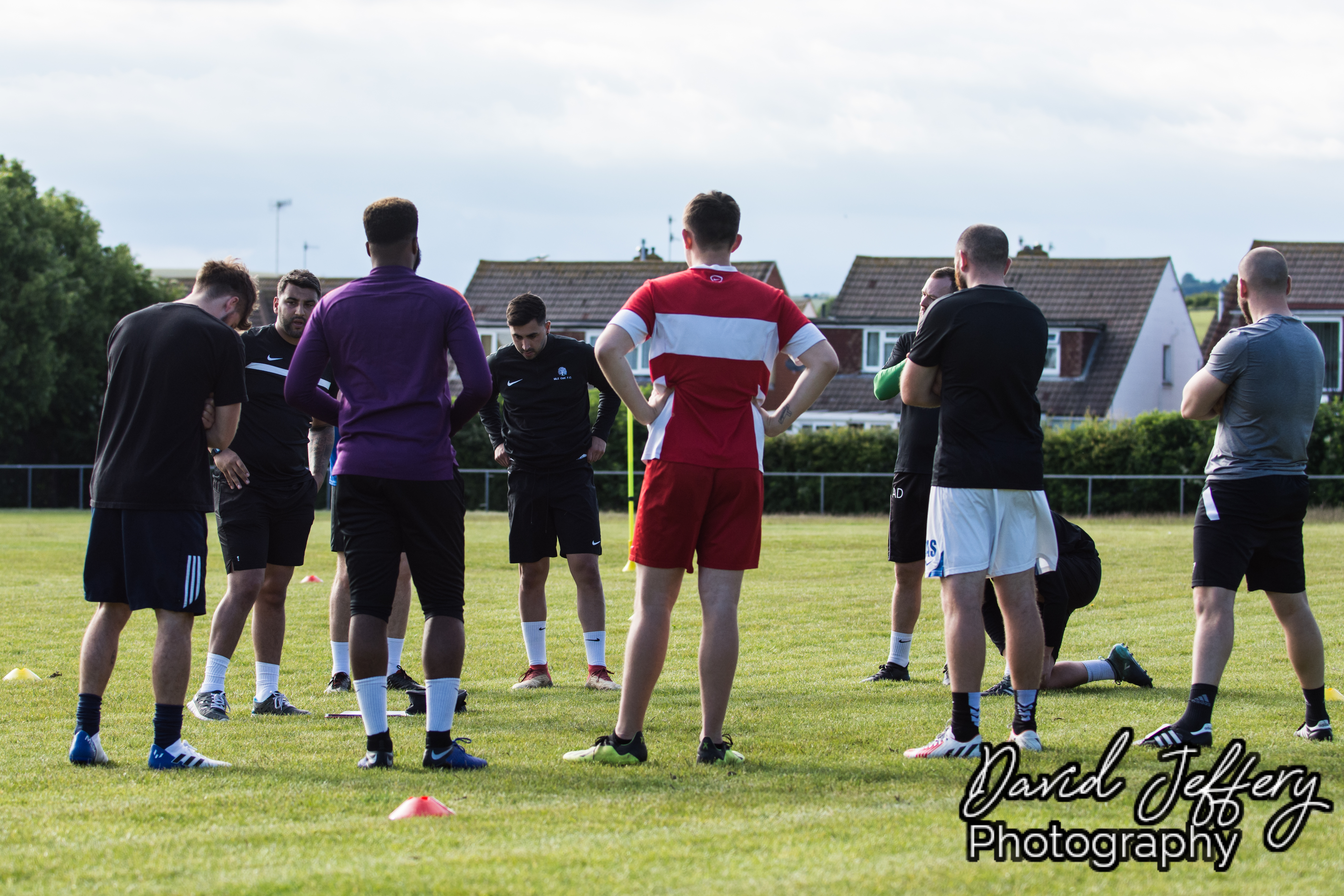 006 MOFC First Training Session 11.06