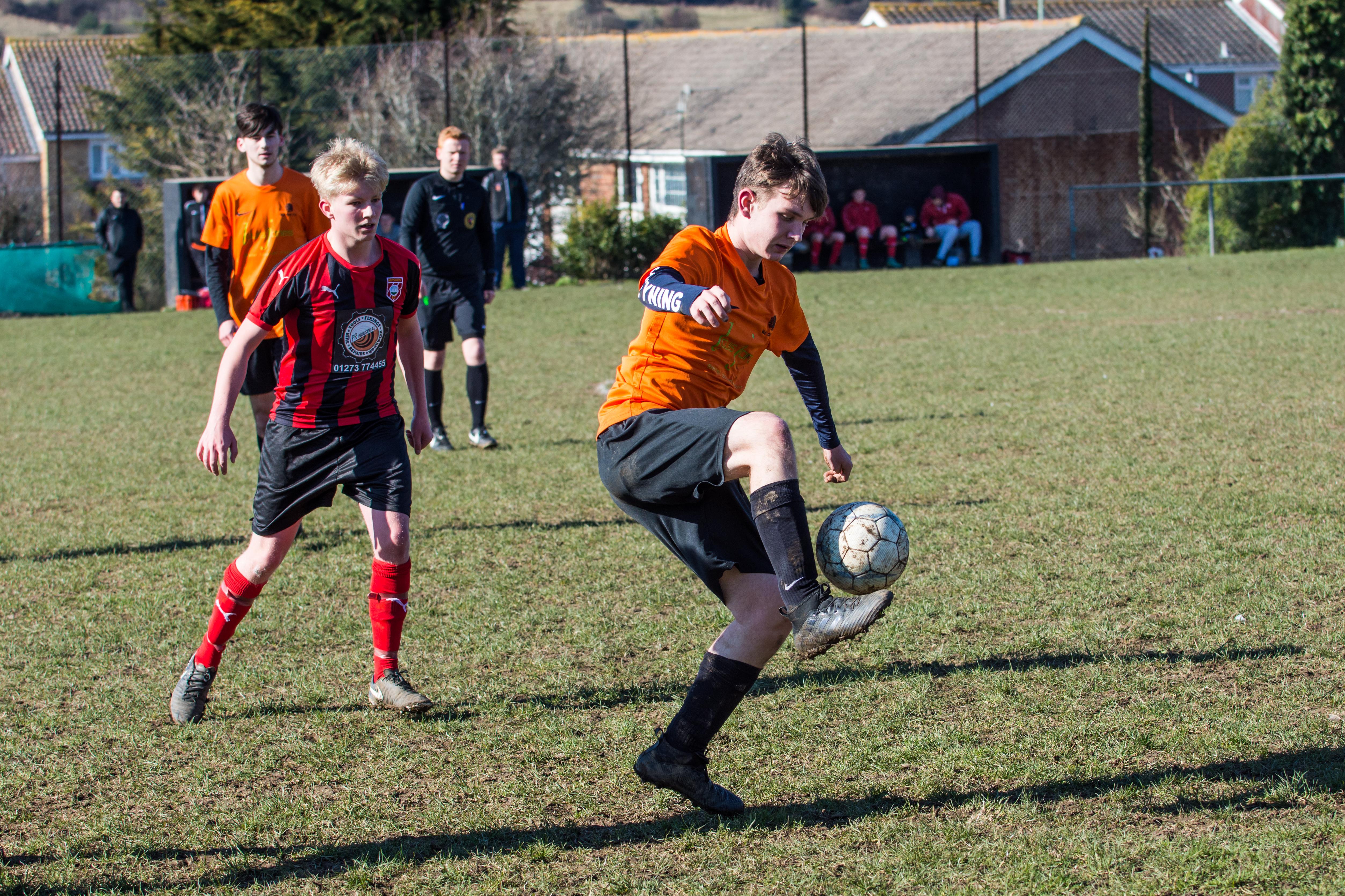 Mile Oak FC U18s vs Southwick FC U18s 25.02.18 07 DAVID_JEFFERY