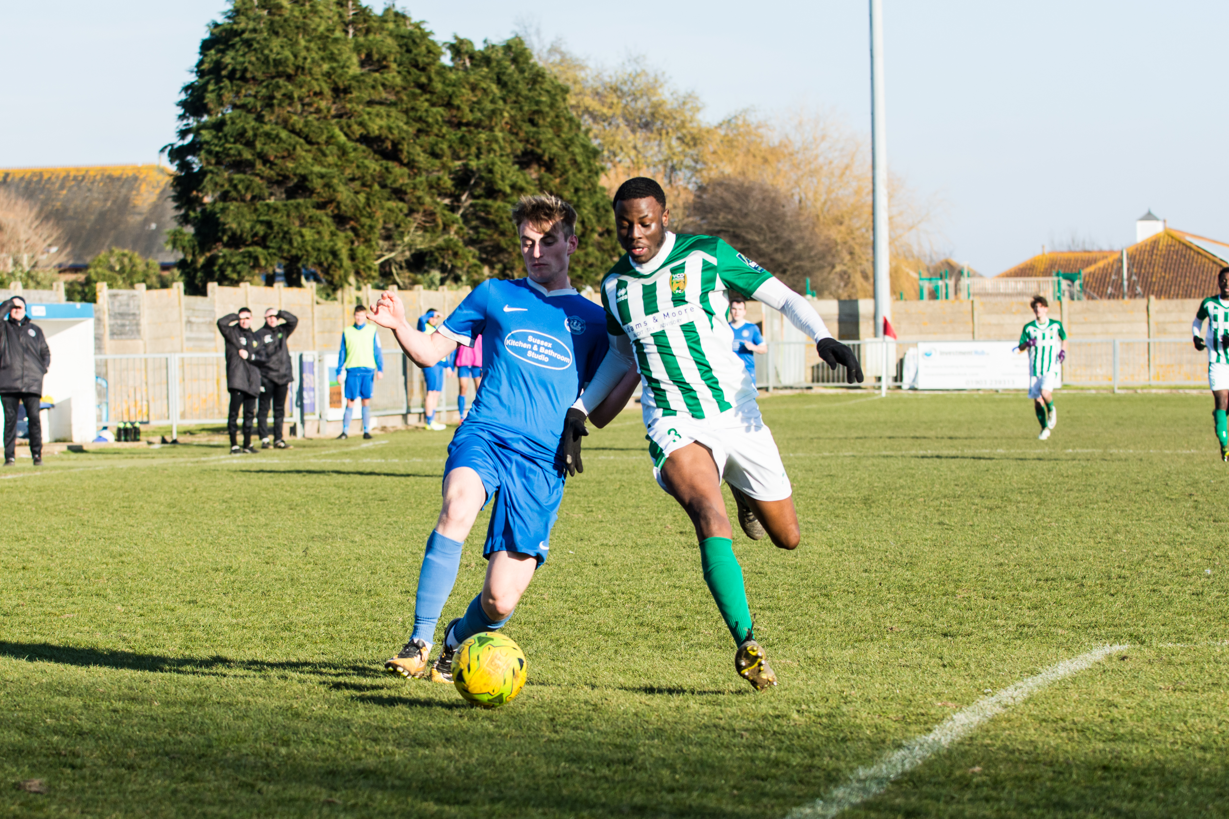 Shoreham FC vs VCD Athletic FC 24.02.18 53 DAVID_JEFFERY