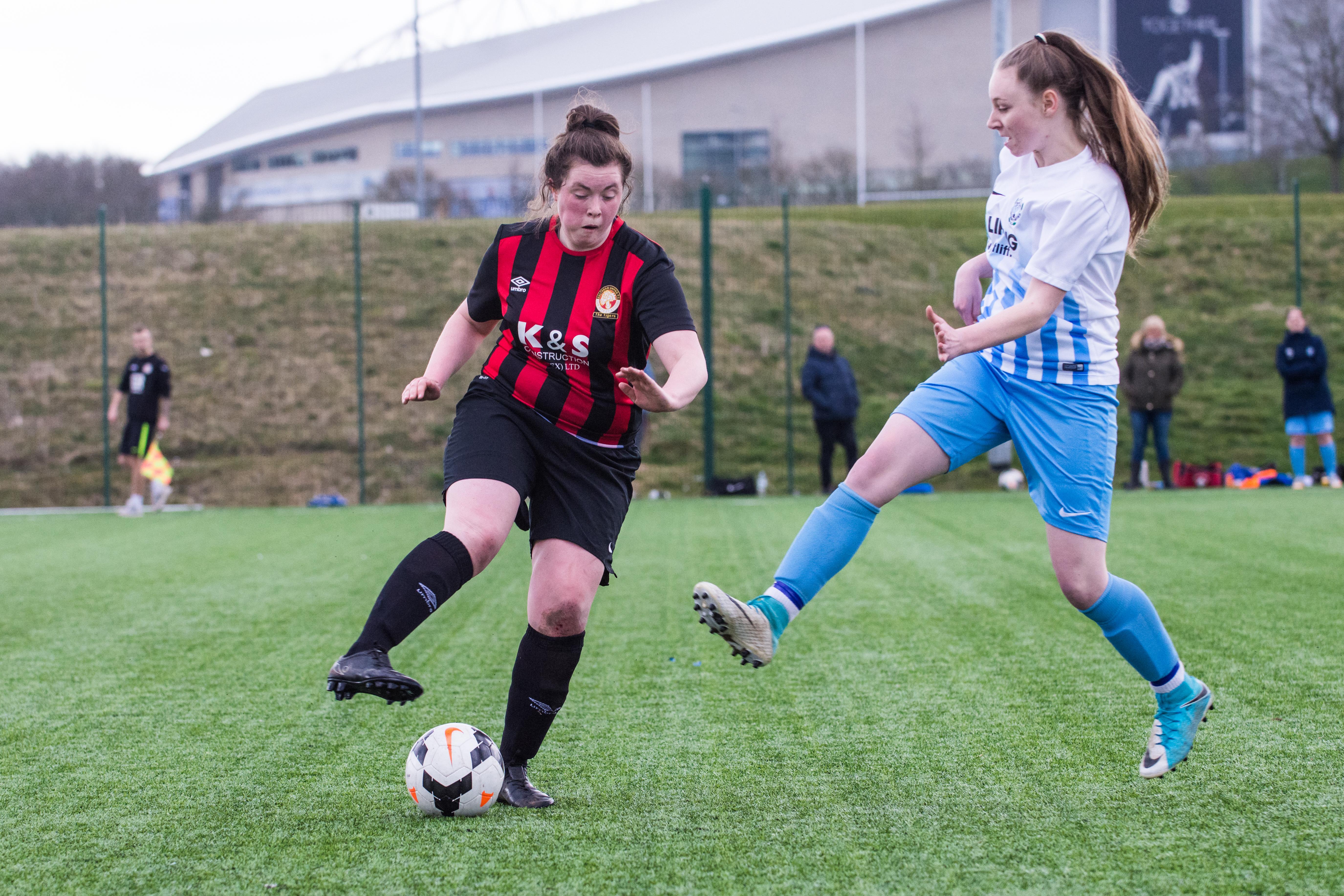 DAVID_JEFFERY Saltdean Utd Ladies FC vs Worthing Utd Ladies FC 11.03.18 51