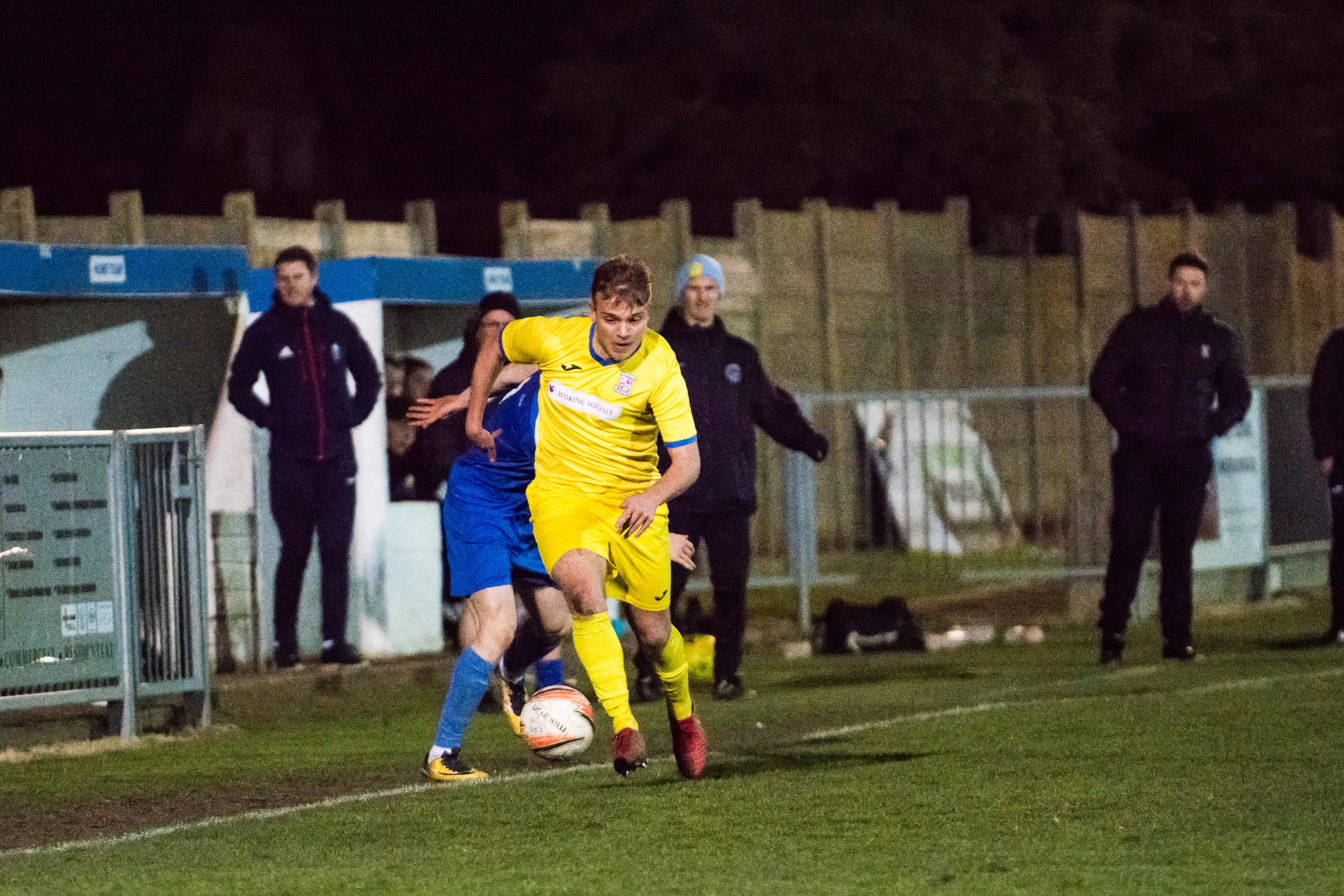 DAVID_JEFFERY Shoreham FC U18s vs Woking FC Academy 22.03.18 71