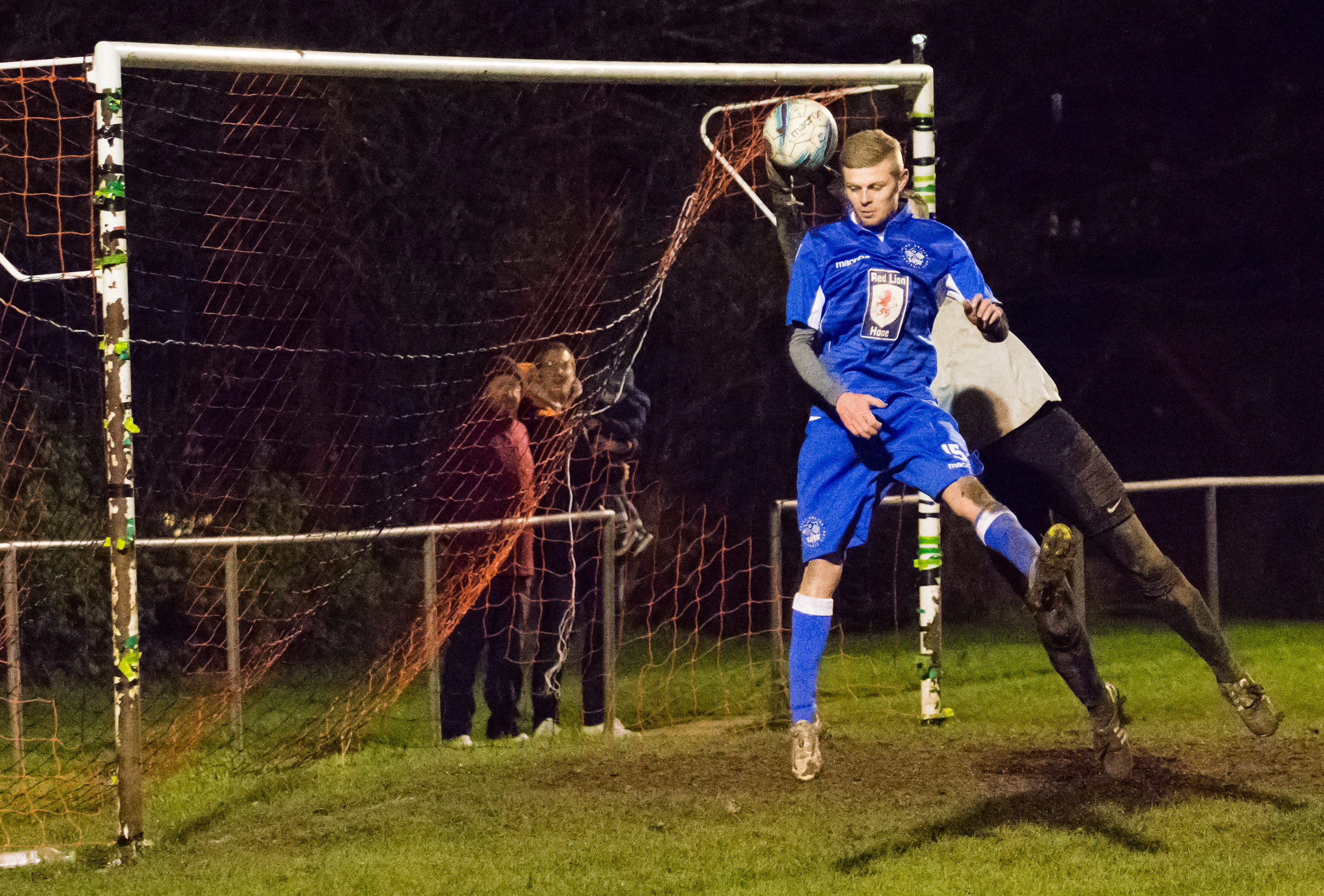 Mile Oak Res vs Sidley United 09.12.17 62
