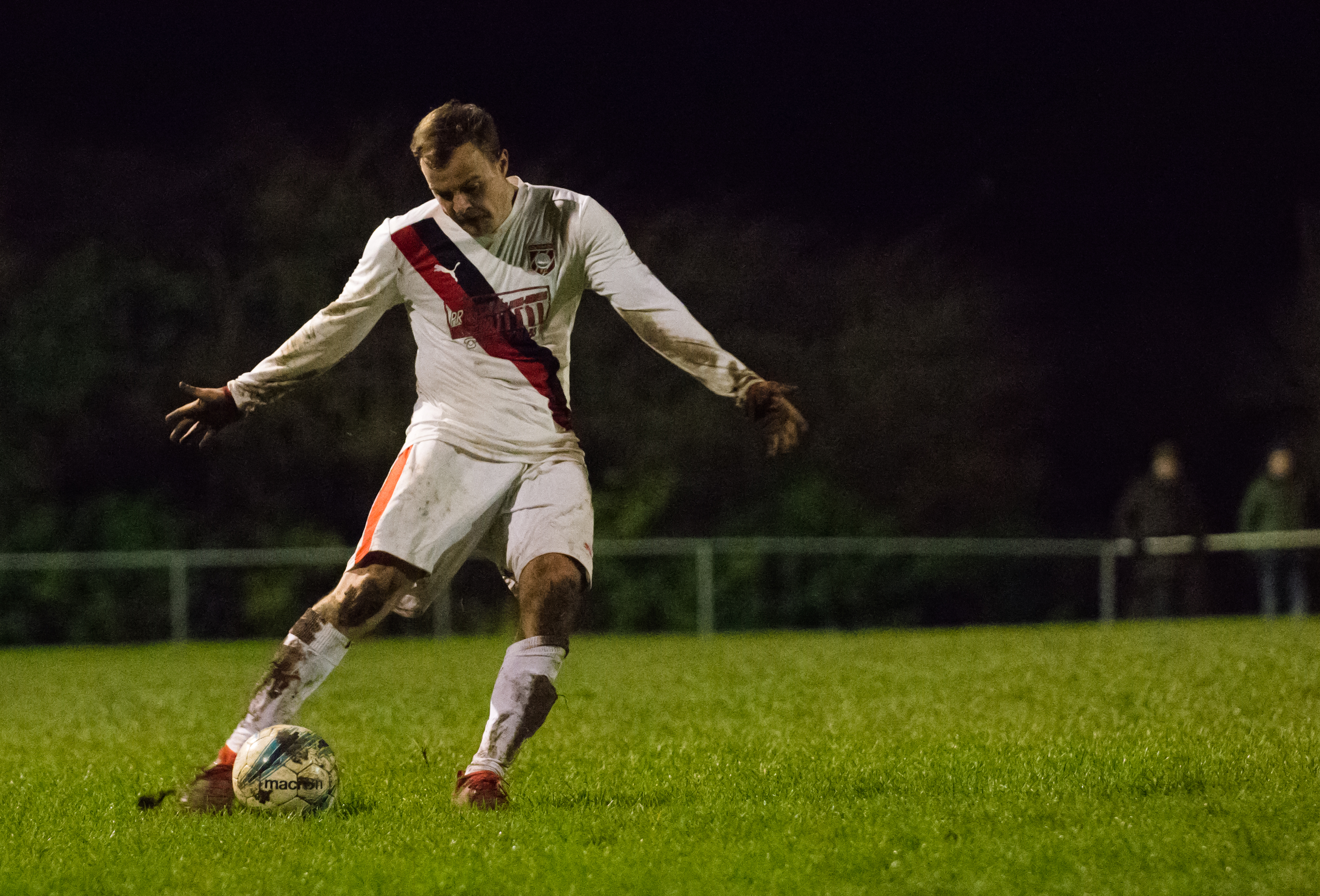 Mile Oak U21s vs Southwick FC U21s 14.12.17 35
